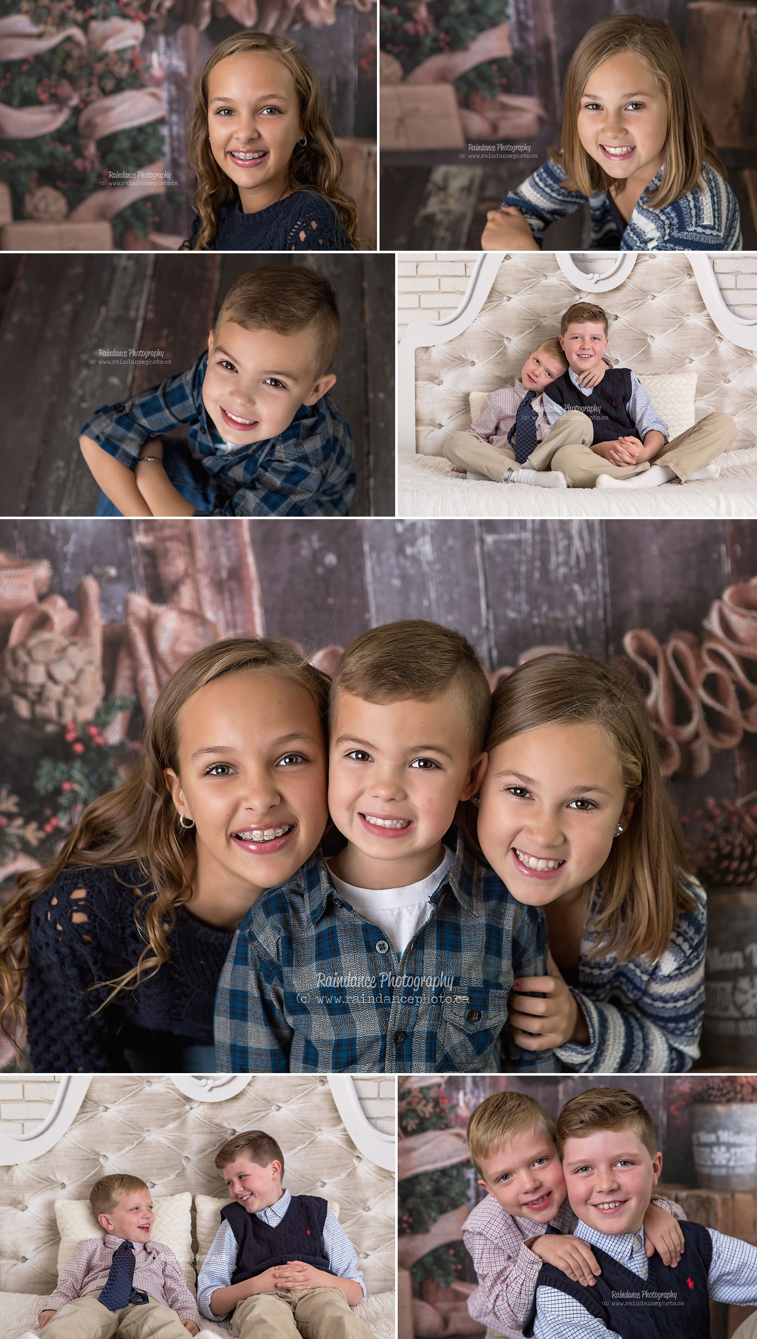 Christmas Mini Kids 2015 1