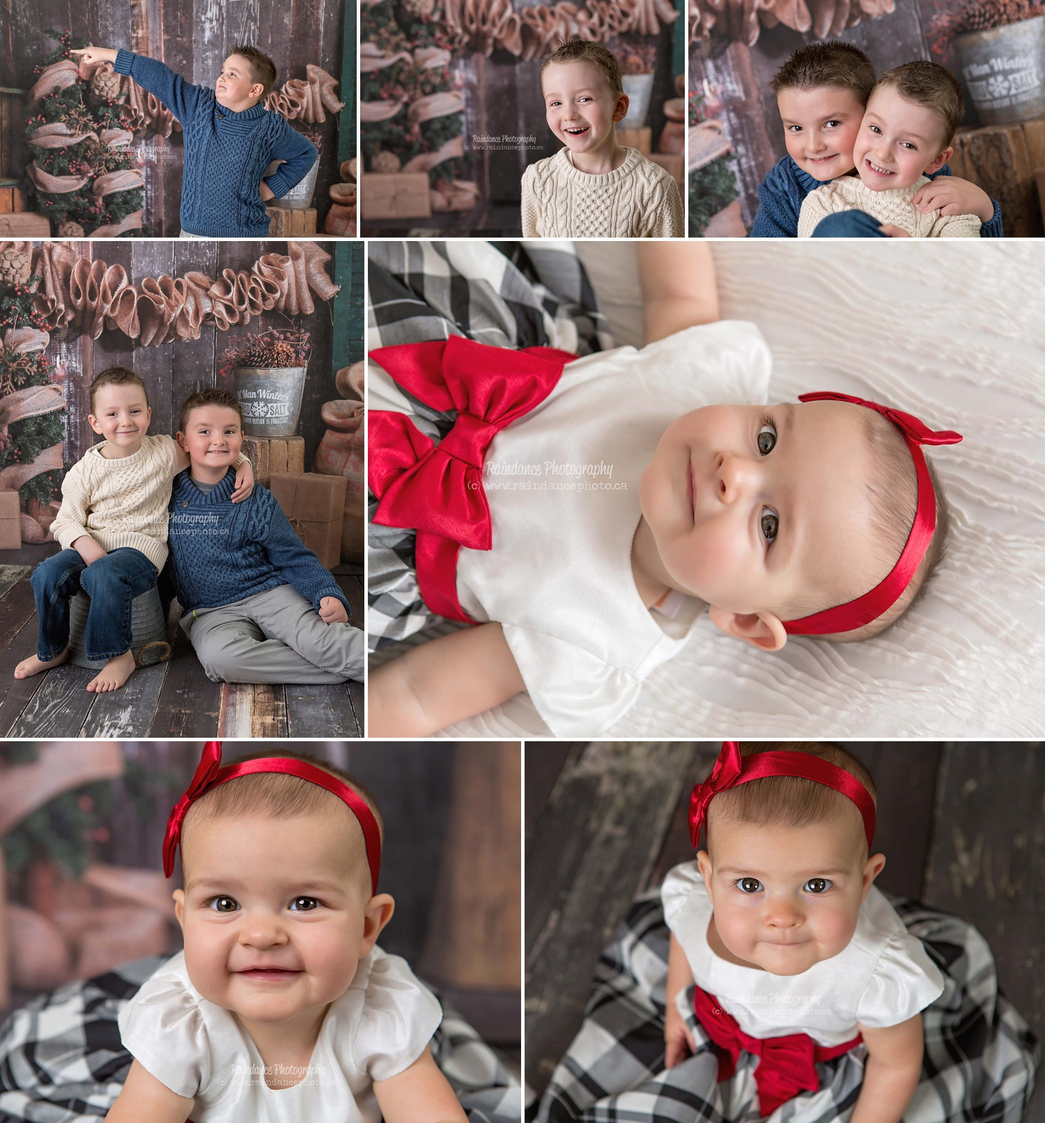 Christmas Mini Kids 2015 2