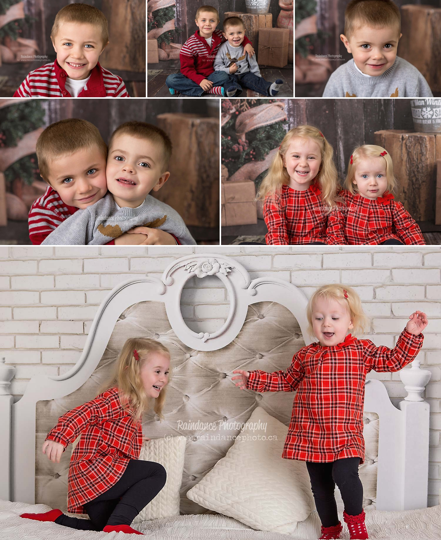 Christmas Mini Kids 2015 3