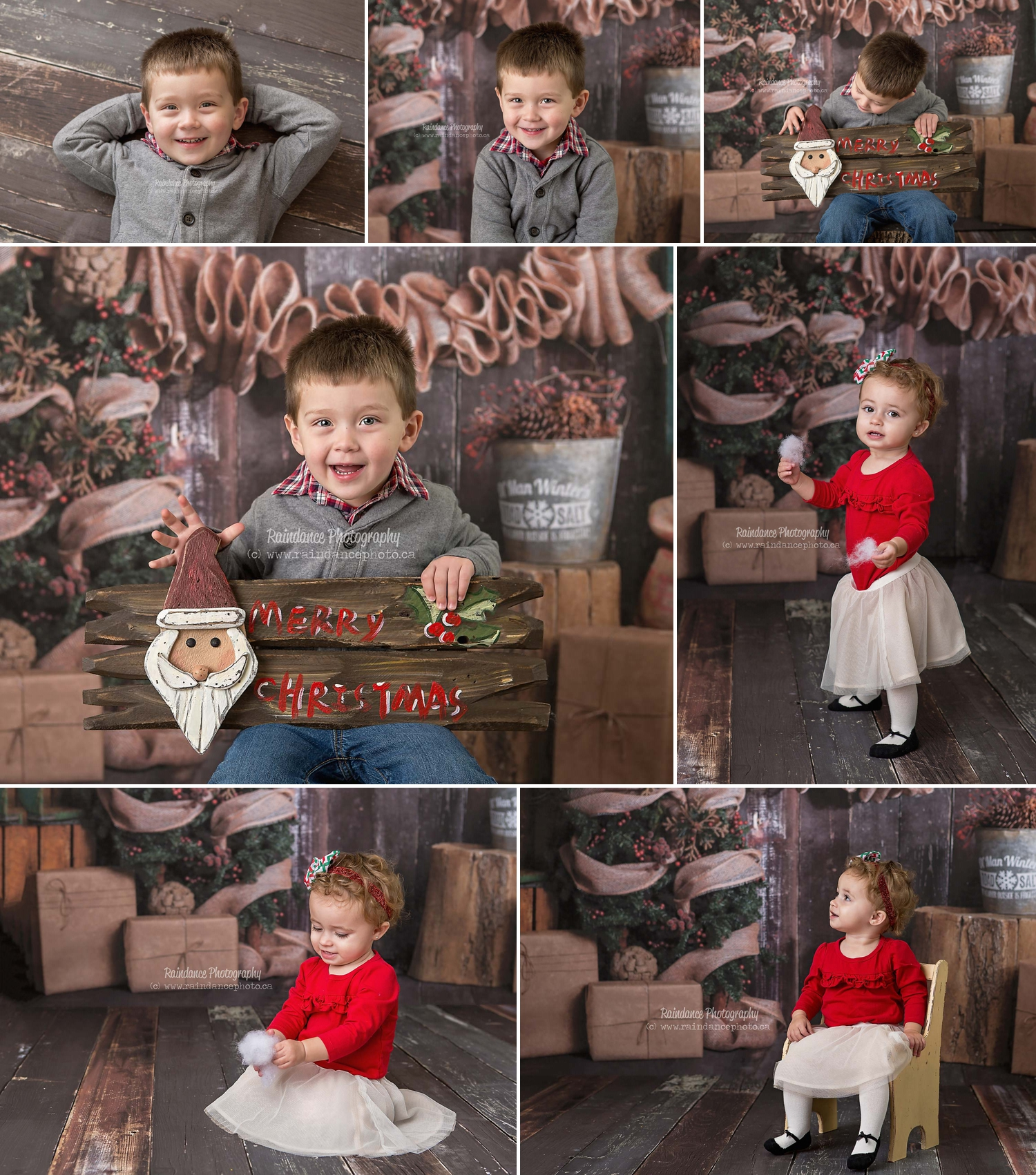 Christmas Mini Kids 2015 6