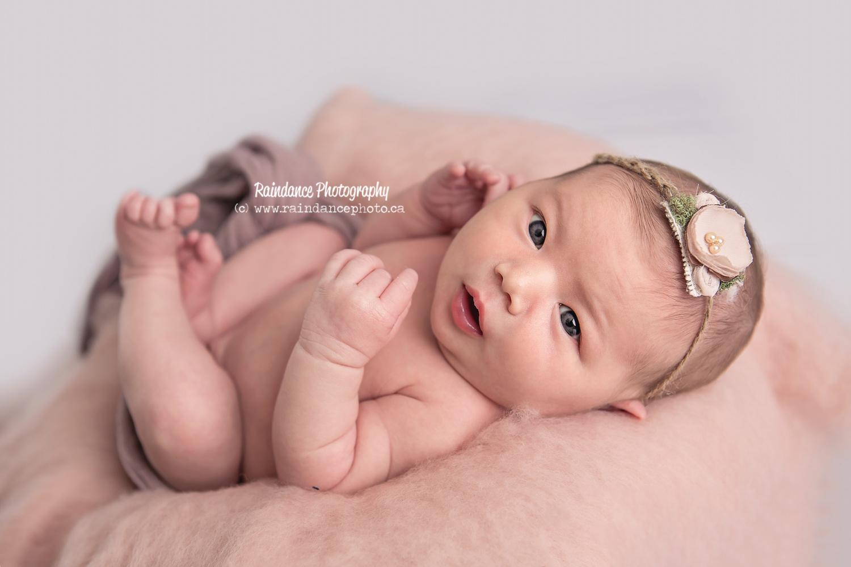 Emerson - Barrie Newborn Baby Photographer 6