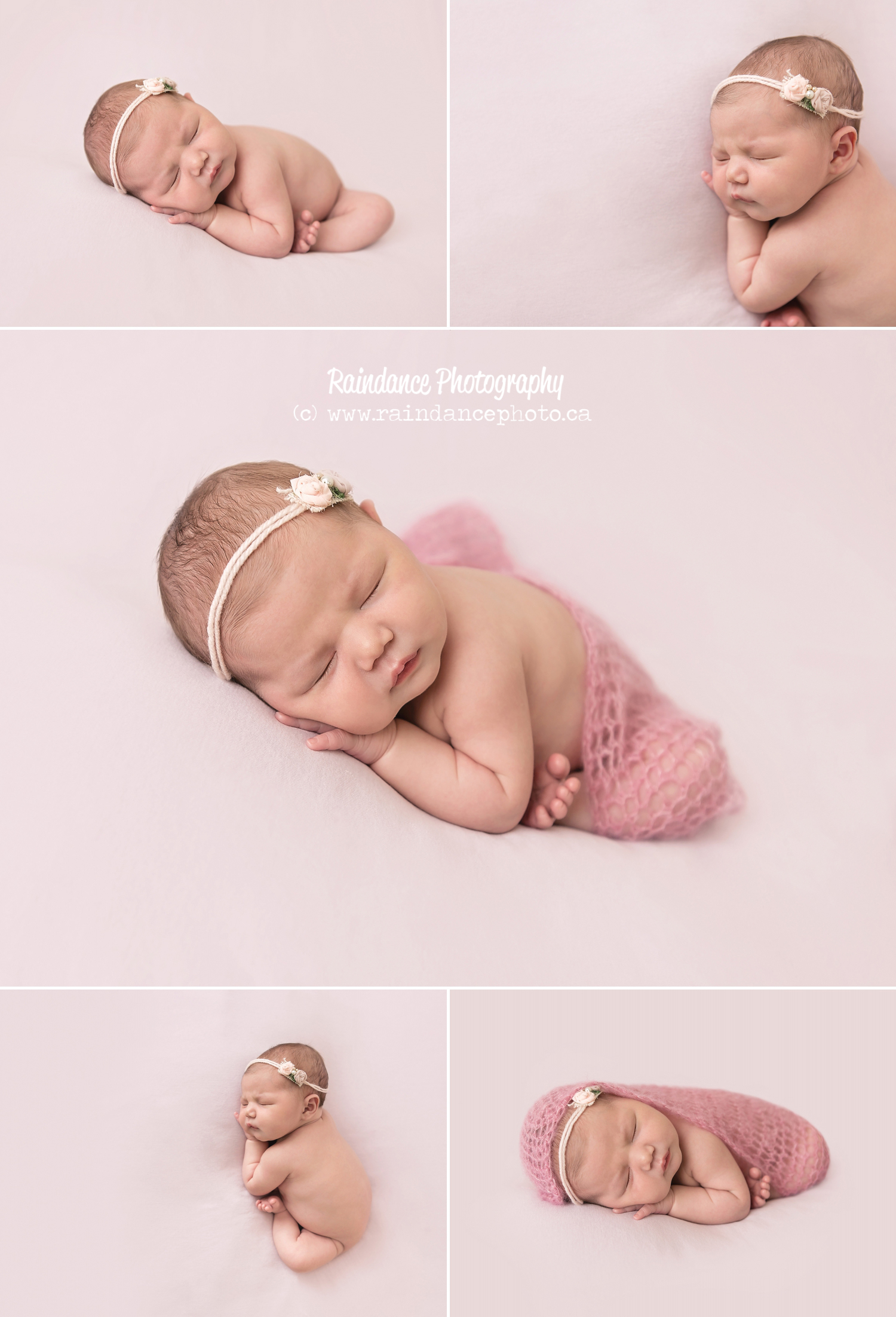 Emerson - Barrie Newborn Baby Photographer 8