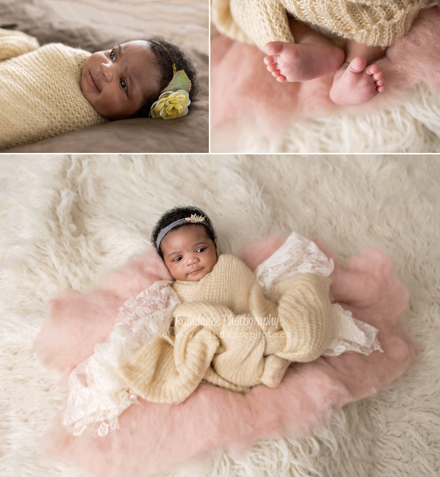 Amaris - Barrie Newborn Baby Photographer 2