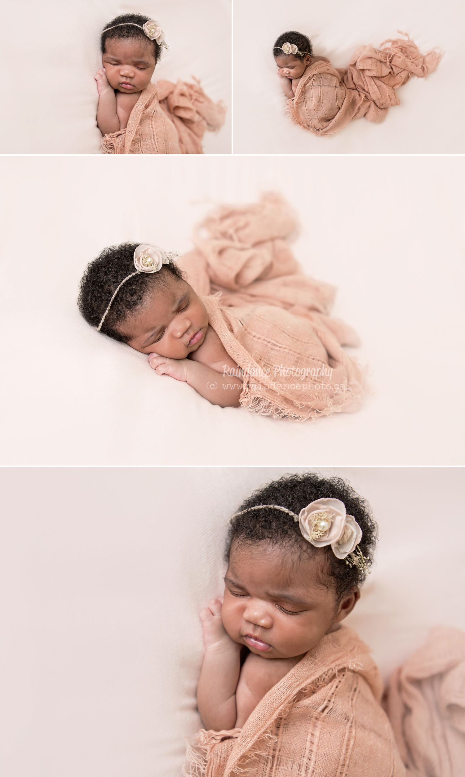 Amaris - Barrie Newborn Baby Photographer 9