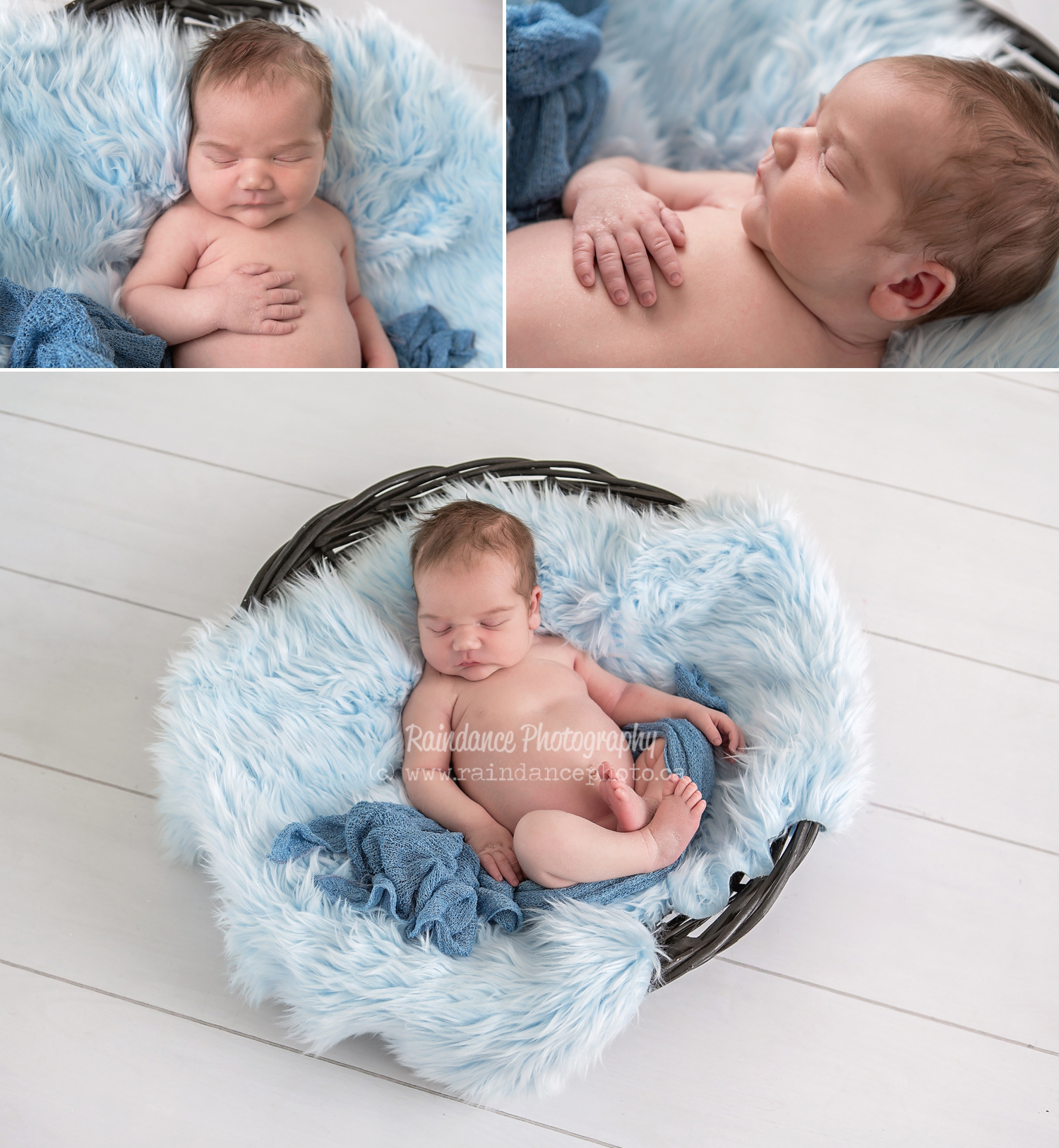 Eli - Barrie Newborn Baby Photographer 10