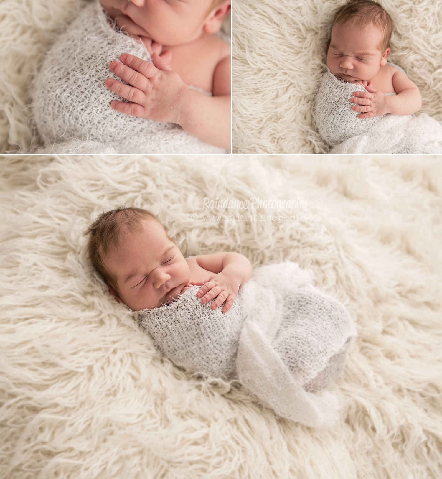Eli - Barrie Newborn Baby Photographer 3