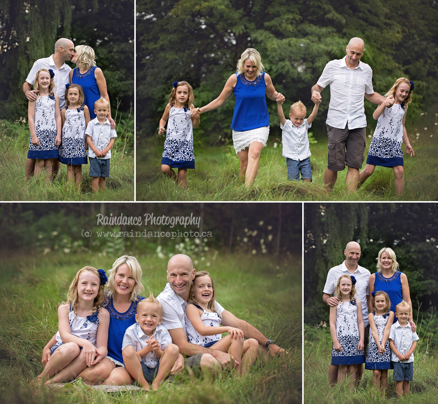 Elliott - Barrie Family Photographer 1