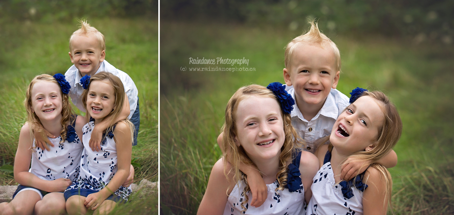 Elliott - Barrie Family Photographer 2