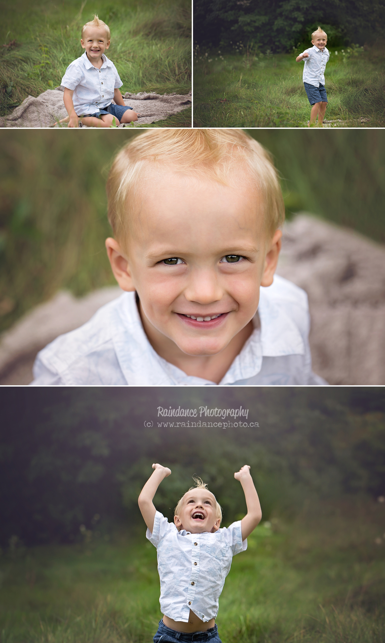 Elliott - Barrie Family Photographer 3