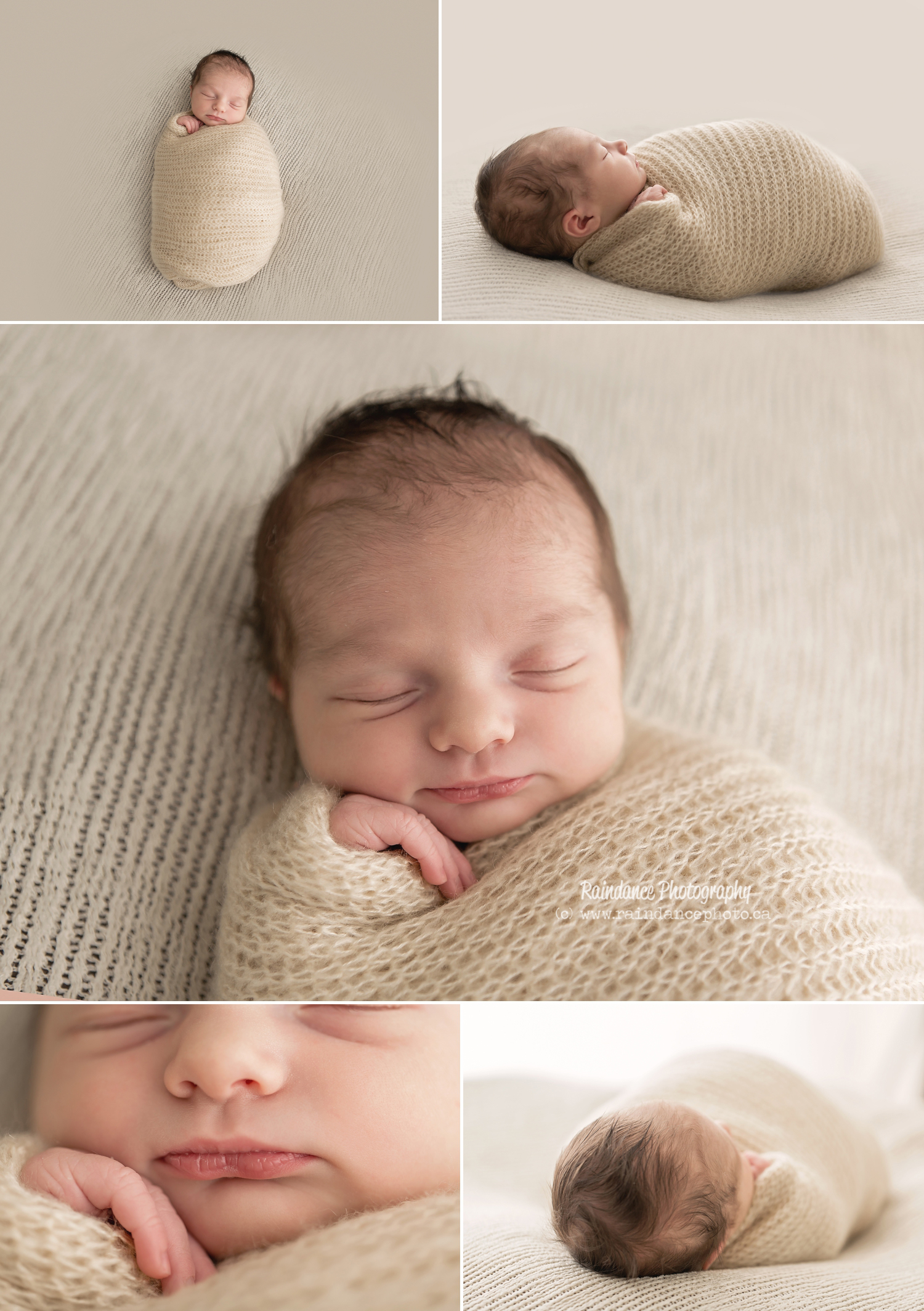 Emily - Barrie Newborn Baby Photographer 6