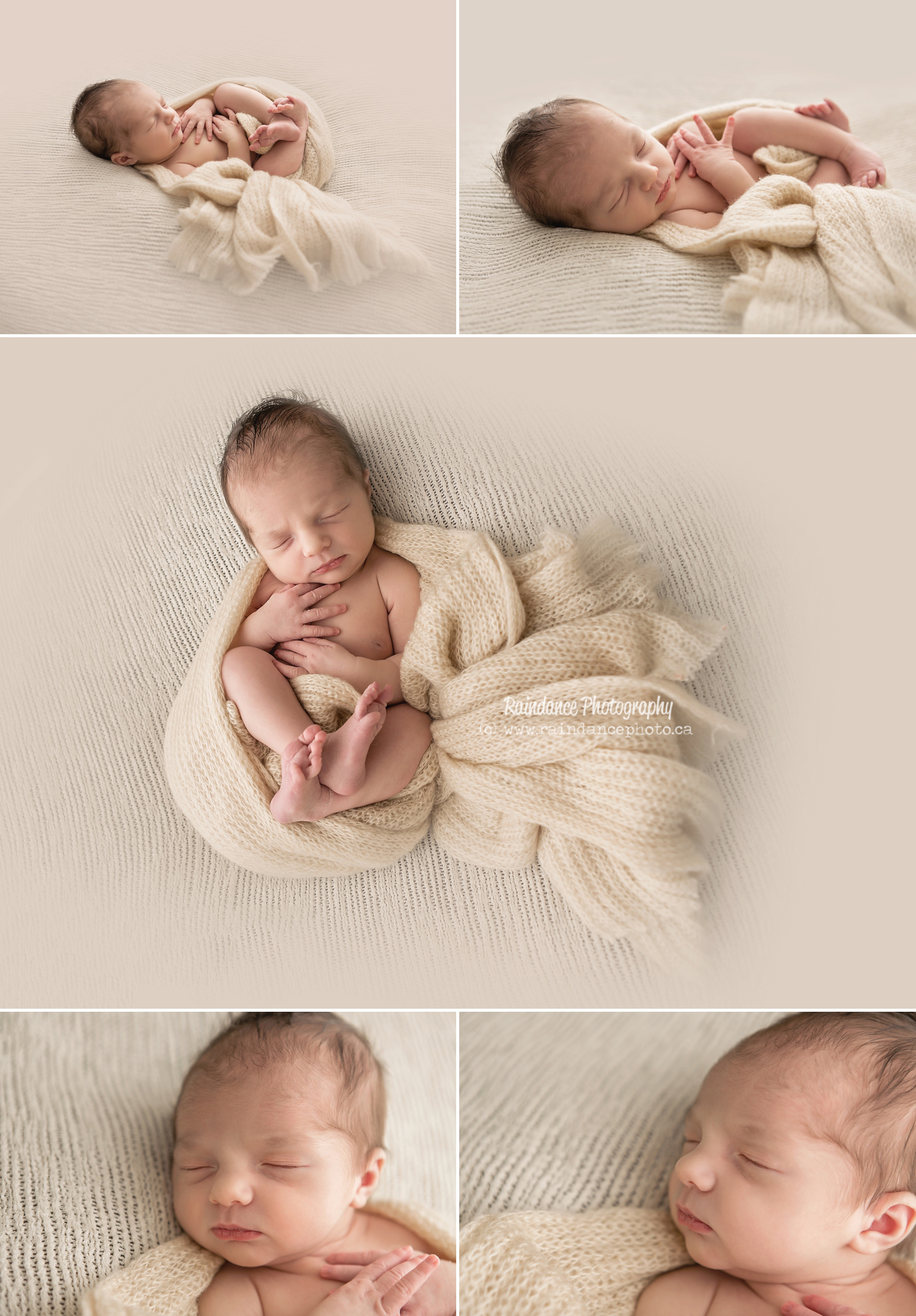 Emily - Barrie Newborn Baby Photographer 8
