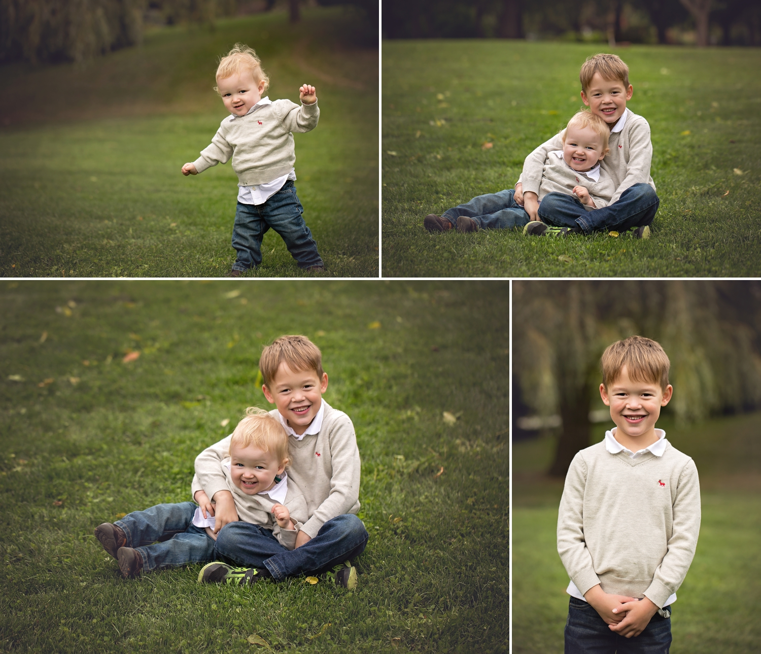 Falco - Barrie Family Photographer 3
