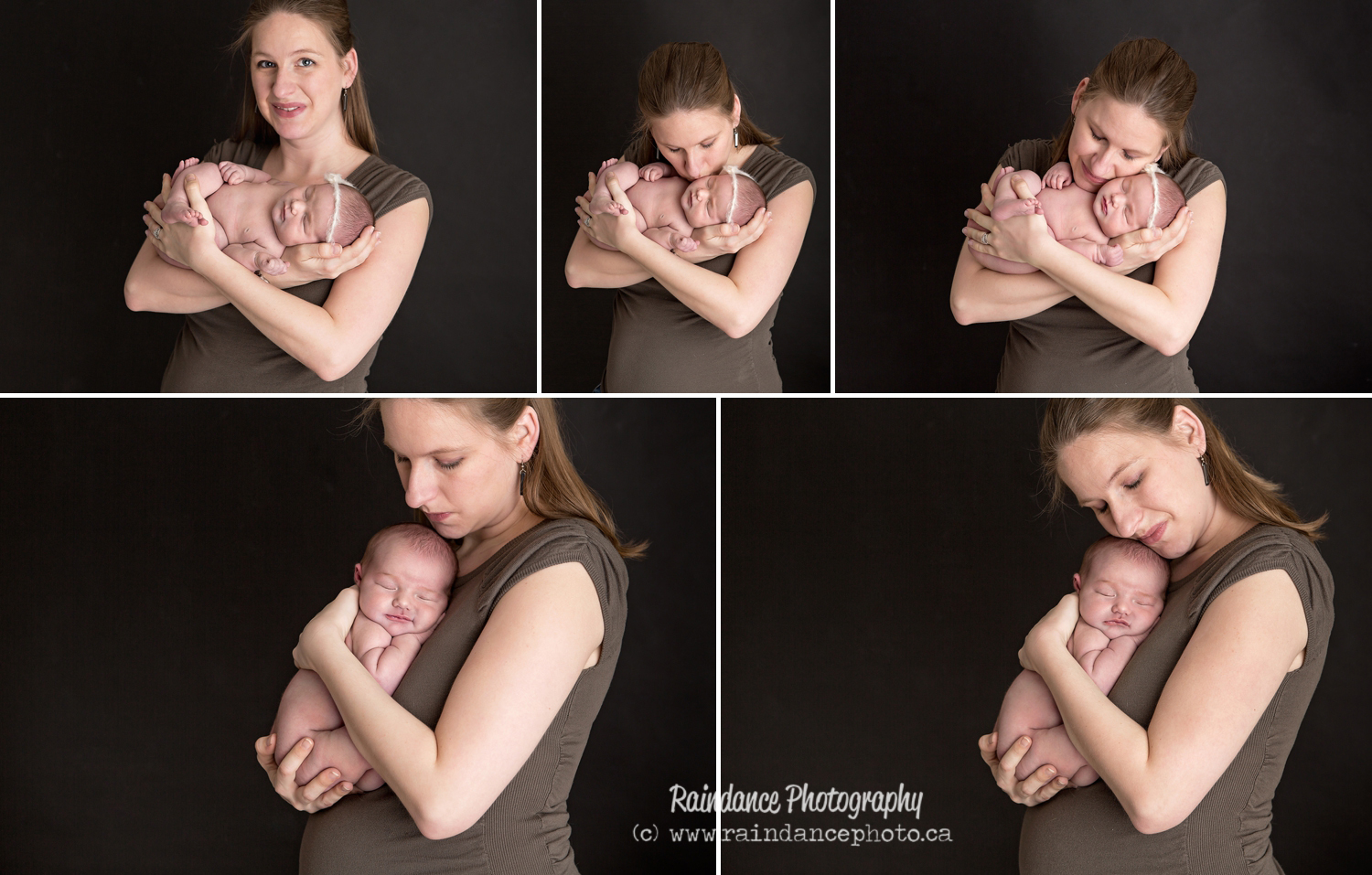 Georgia - Barrie Newborn Baby Photographer 2
