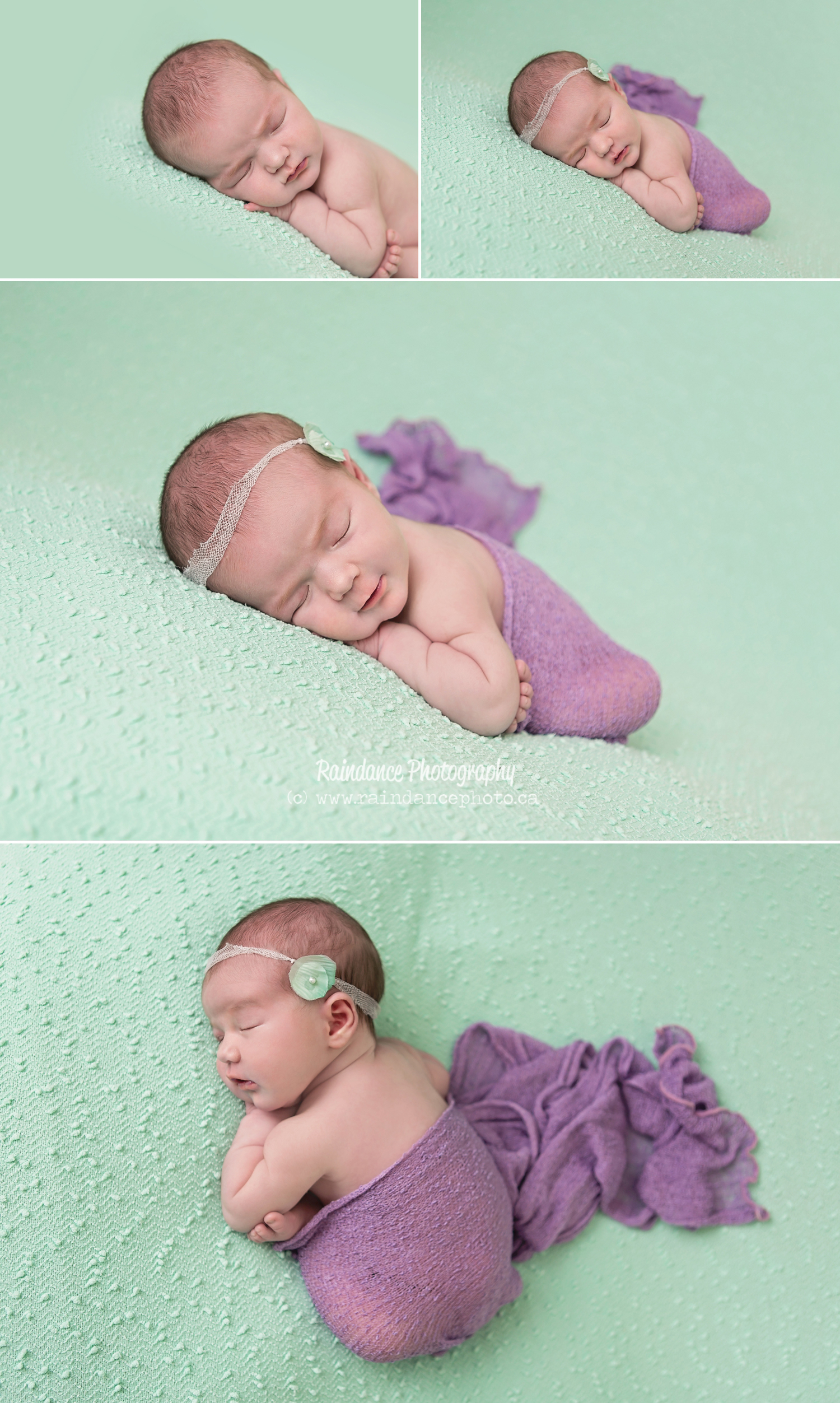 Georgia - Barrie Newborn Baby Photographer 7