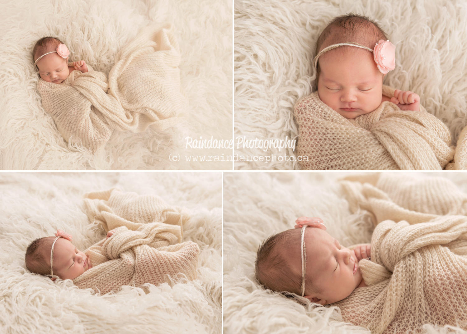 Isabella - Barrie Newborn Baby Photographer 2