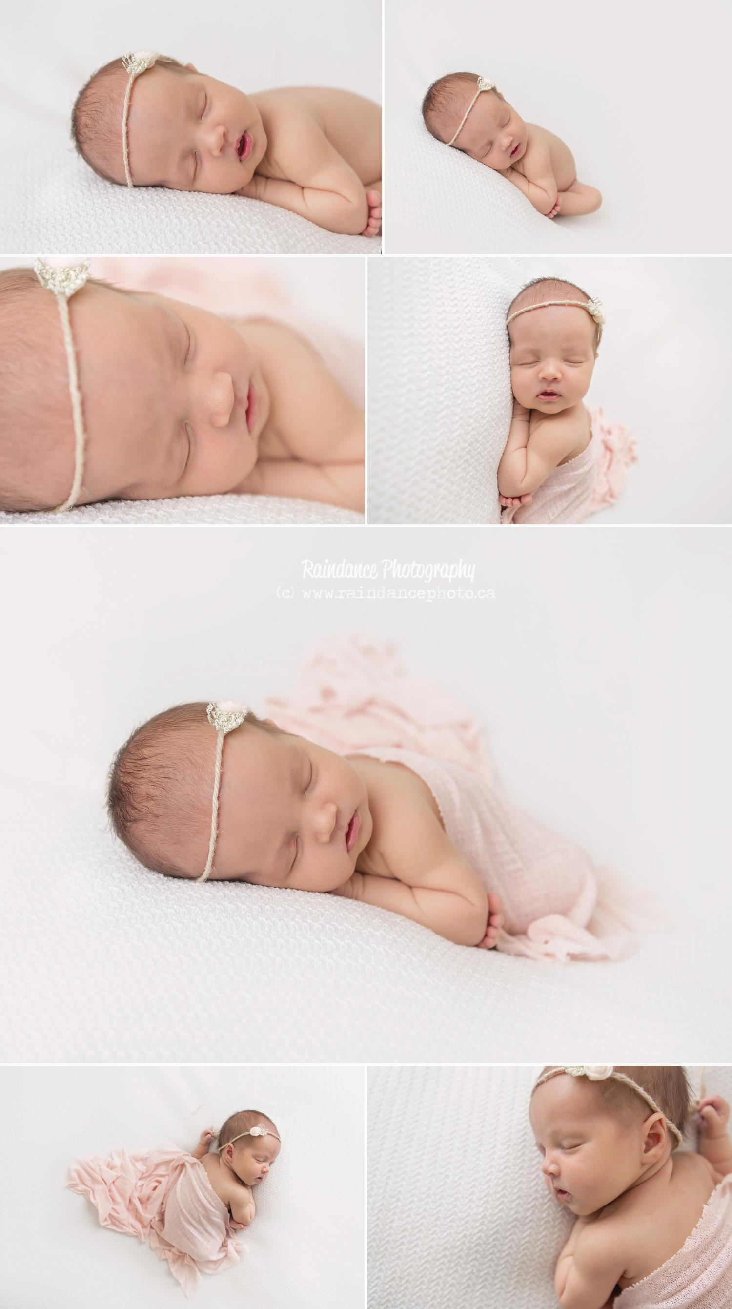 Isabella - Barrie Newborn Baby Photographer 4