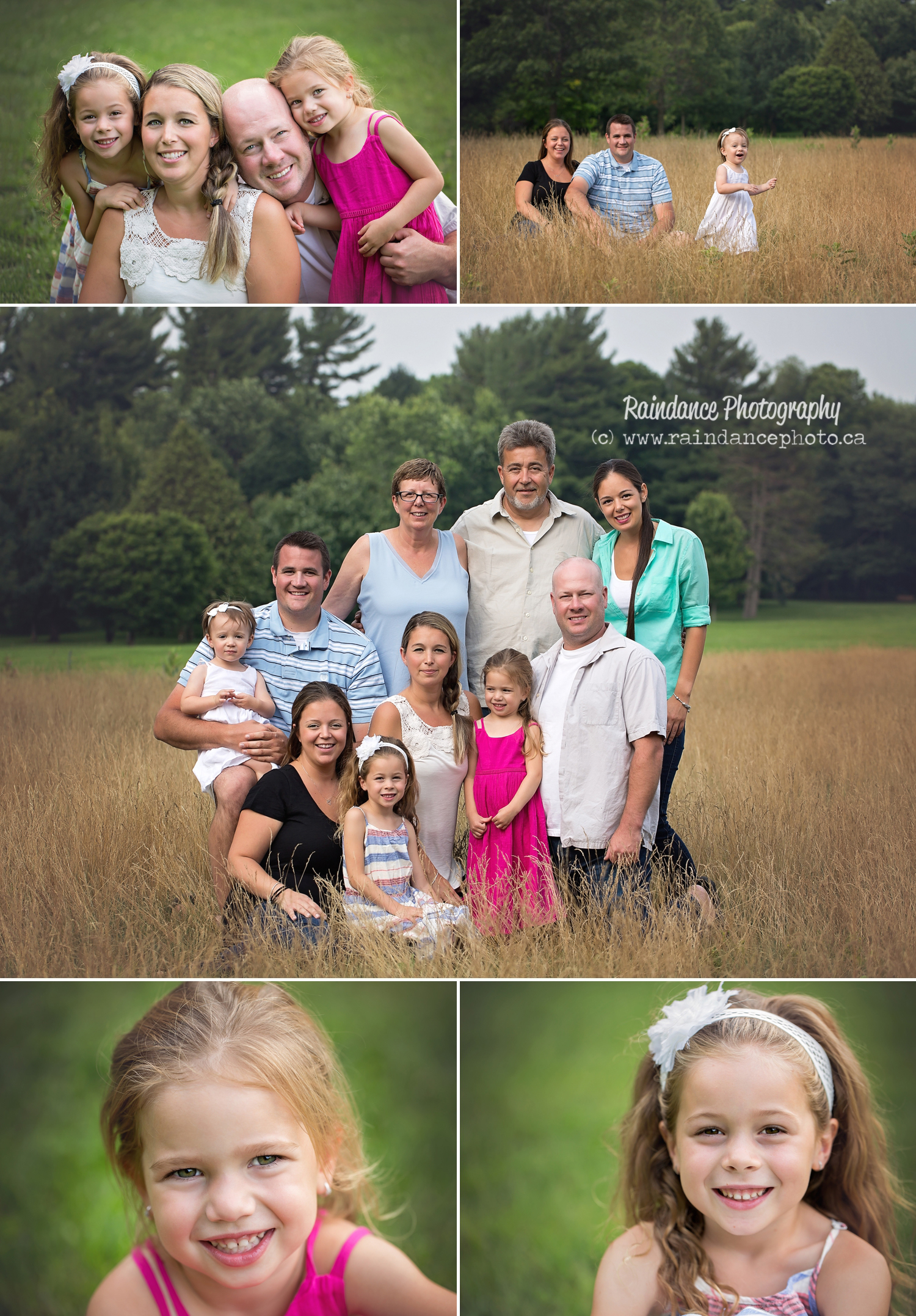 Major - Barrie Family Photographer 1