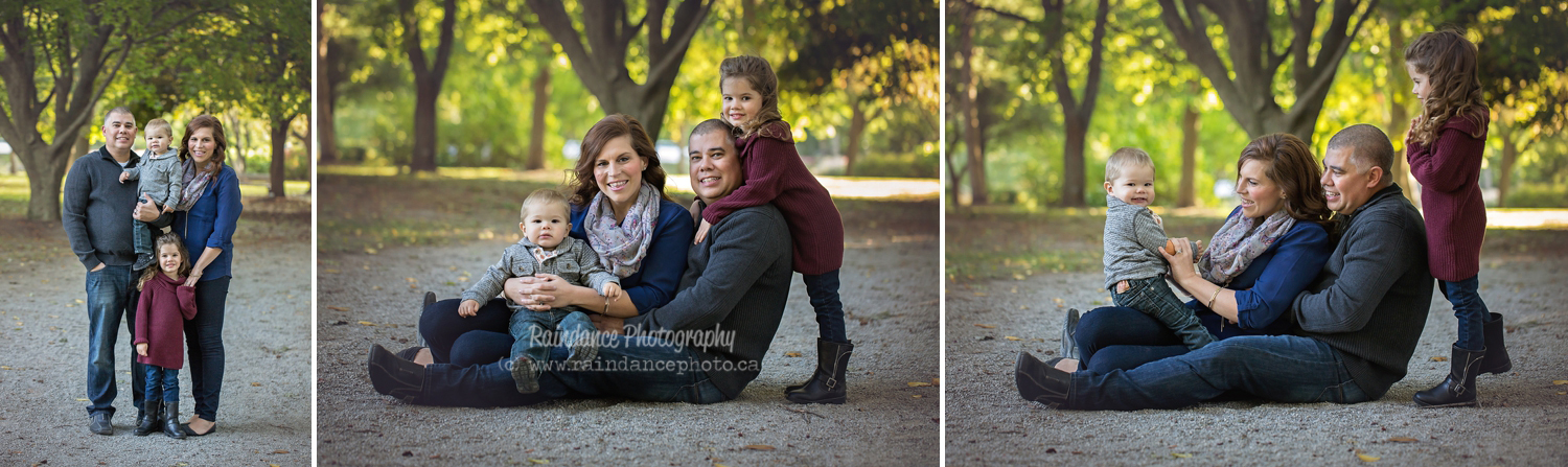 Nolet - Barrie Family Photographer 1
