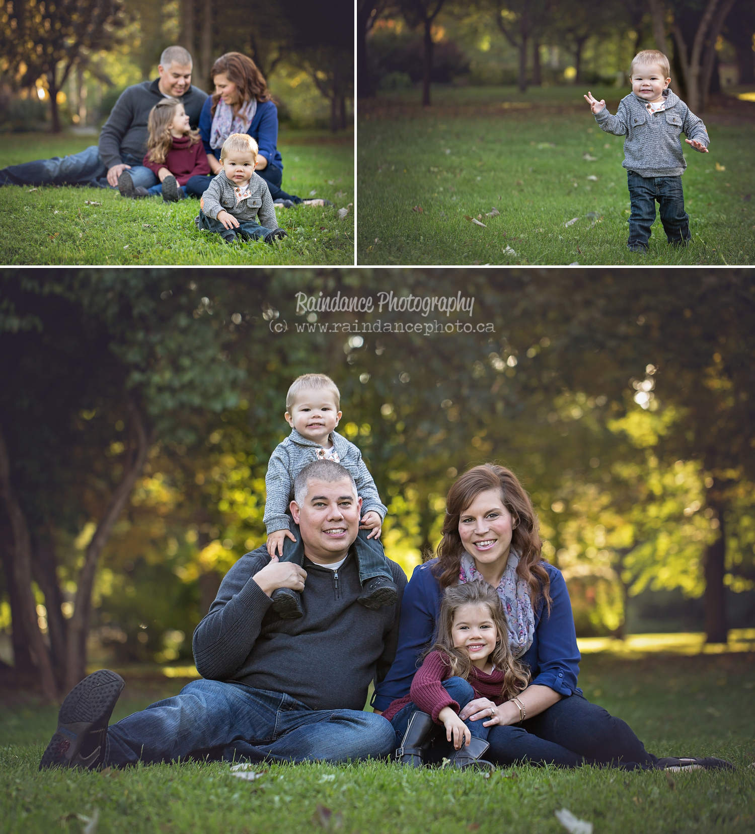 Nolet - Barrie Family Photographer 3