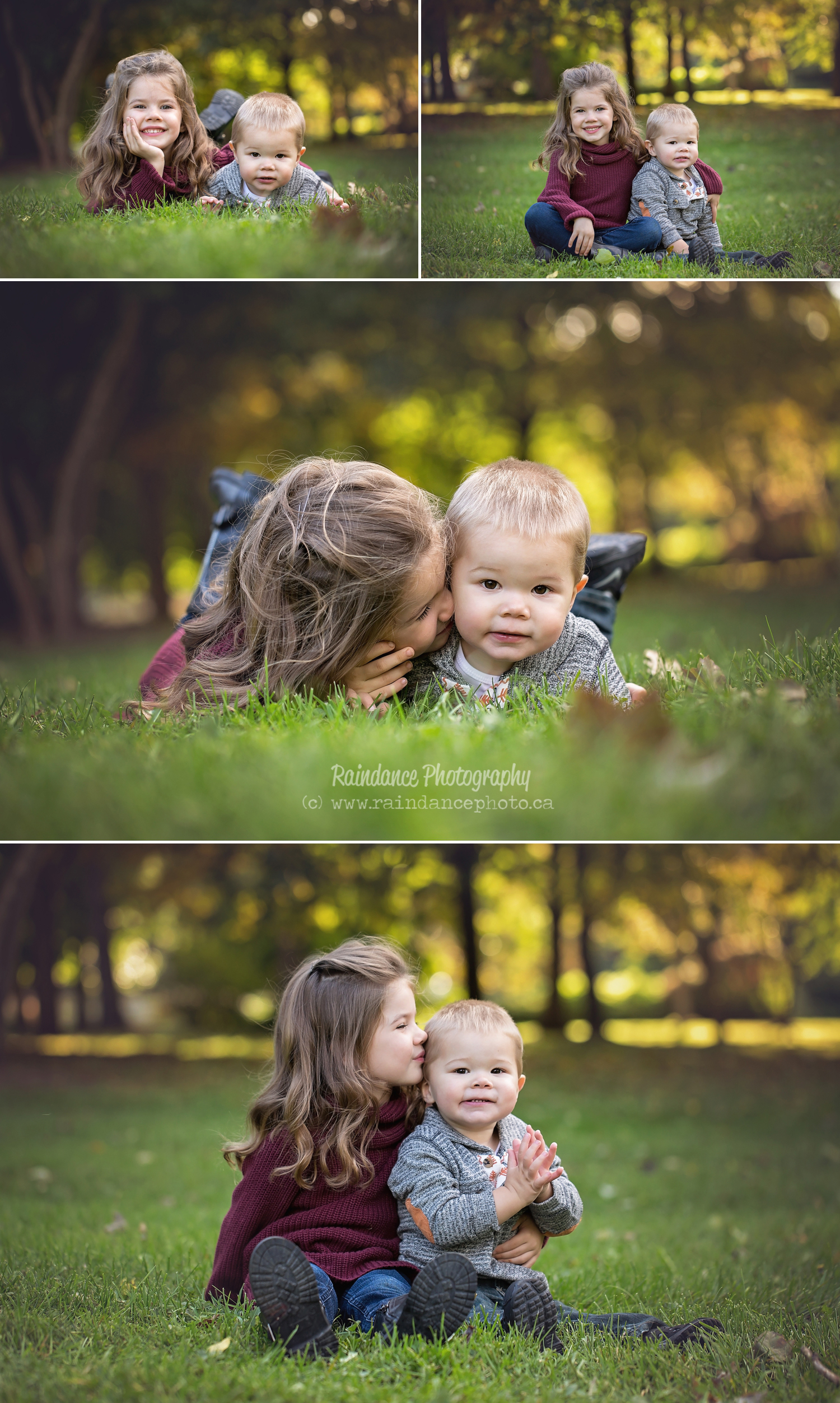 Nolet - Barrie Family Photographer 4