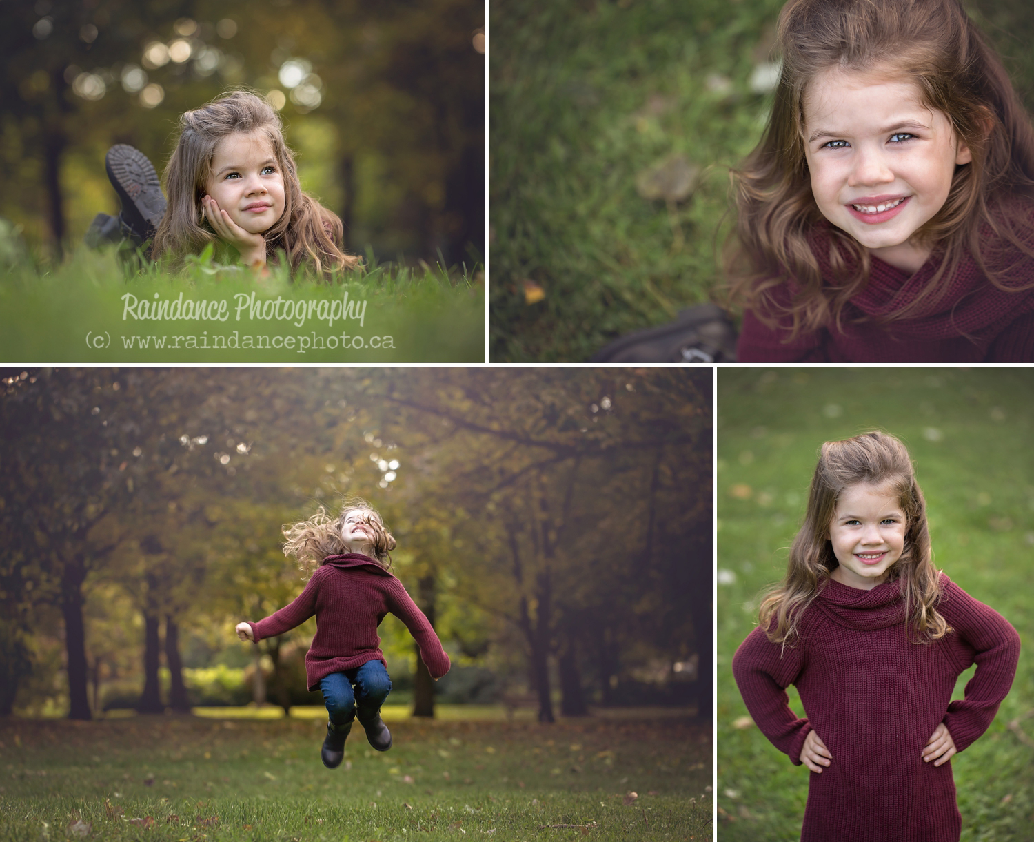 Nolet - Barrie Family Photographer 5