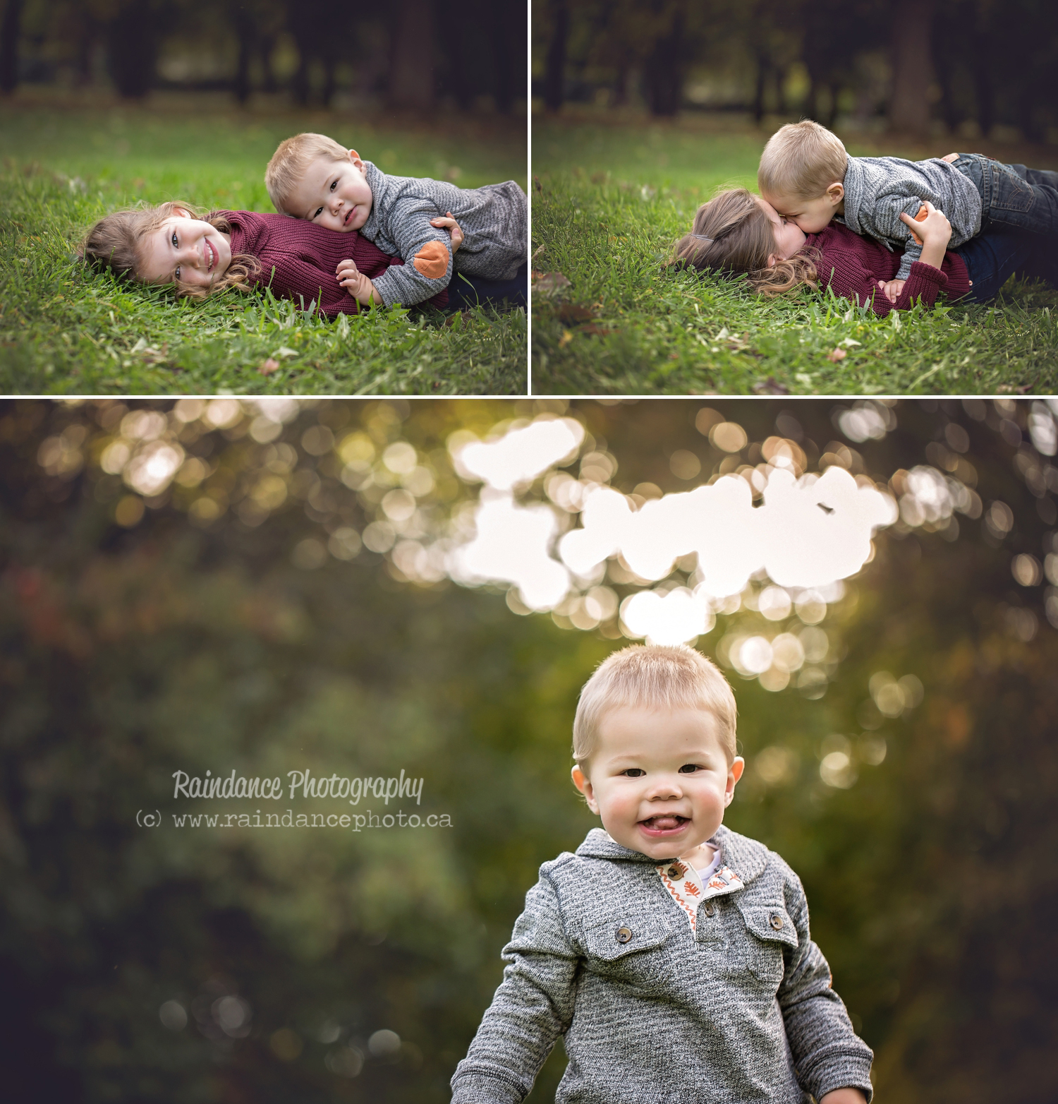 Nolet - Barrie Family Photographer 6