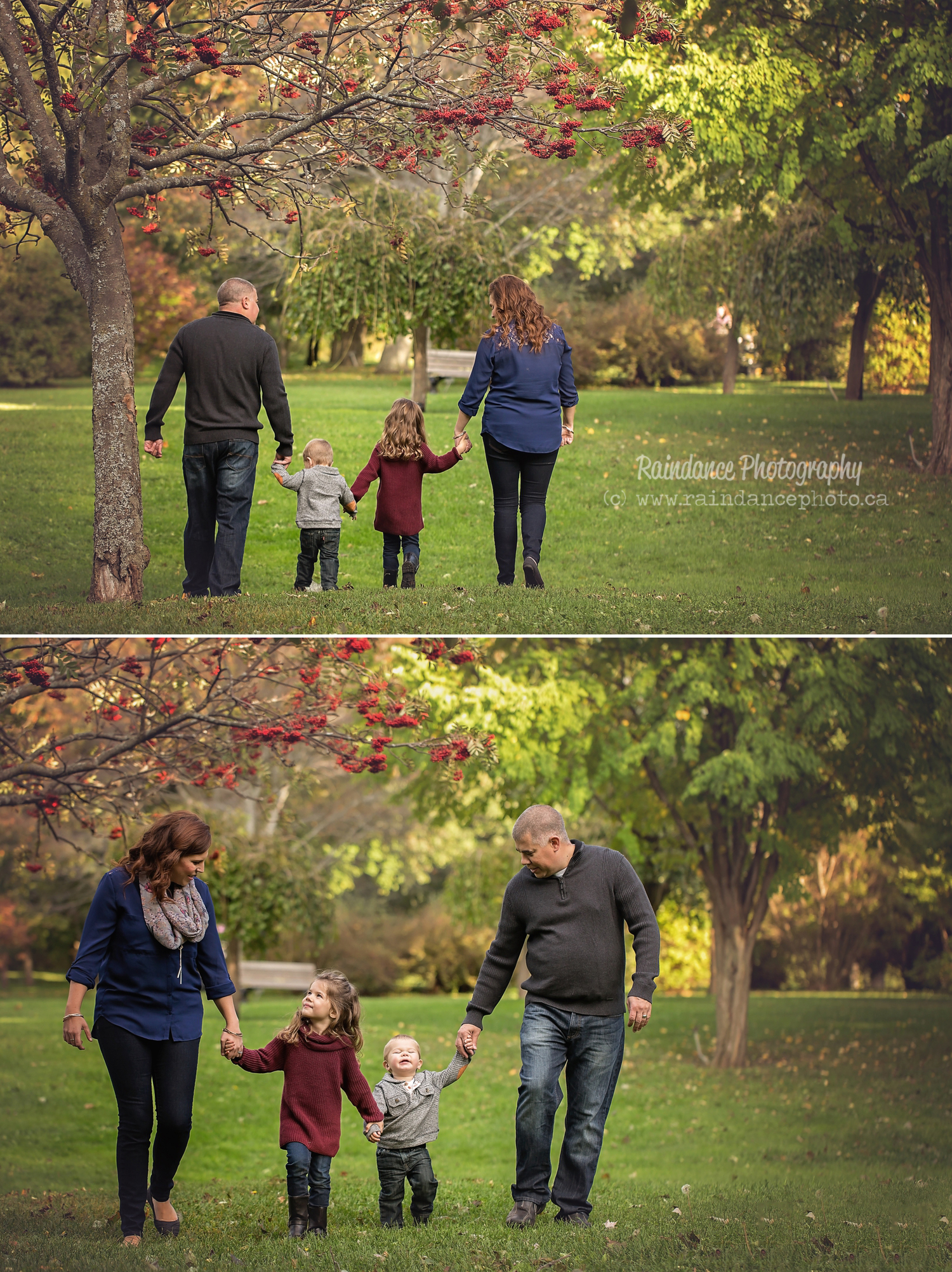 Nolet - Barrie Family Photographer 7