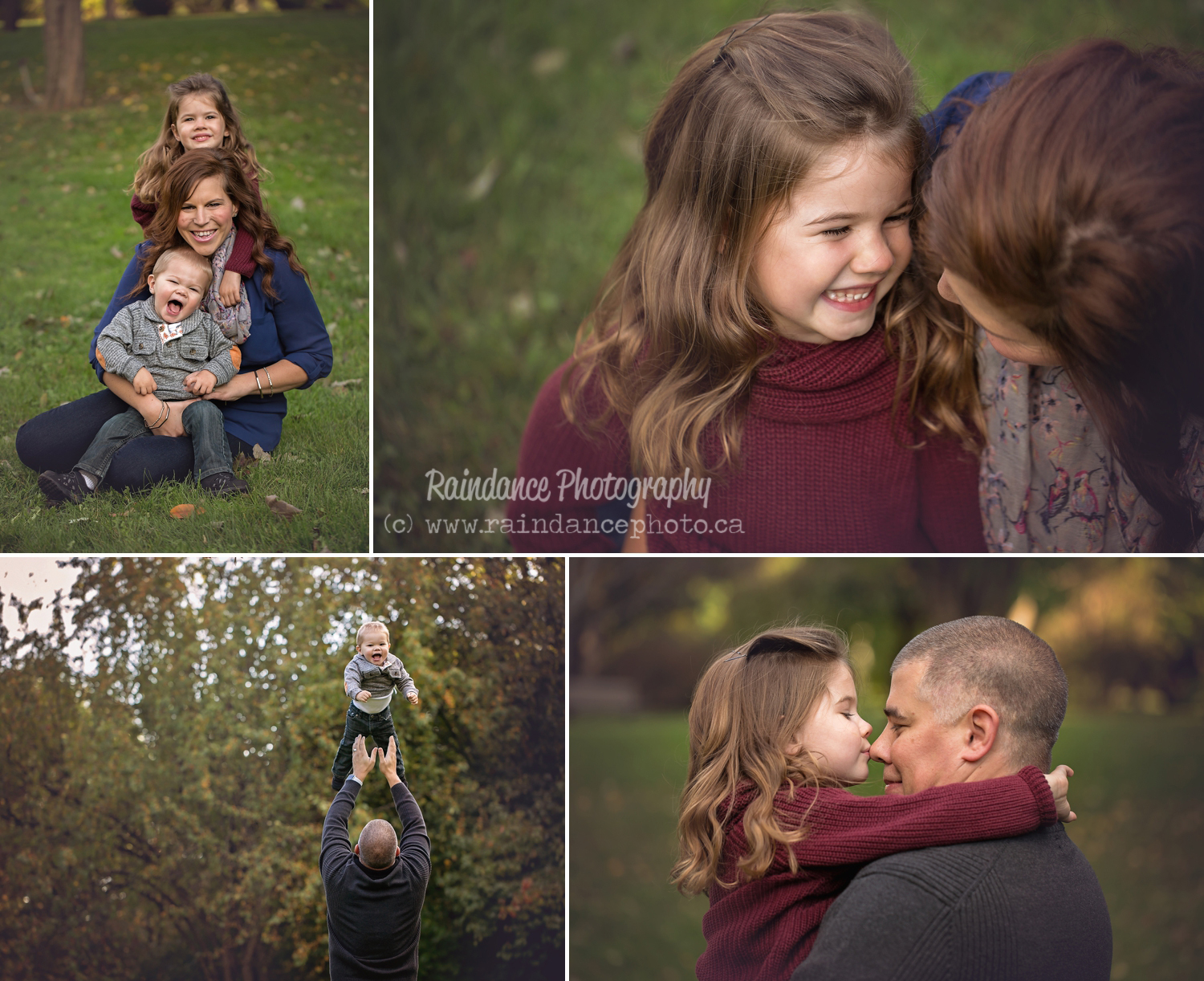 Nolet - Barrie Family Photographer 8