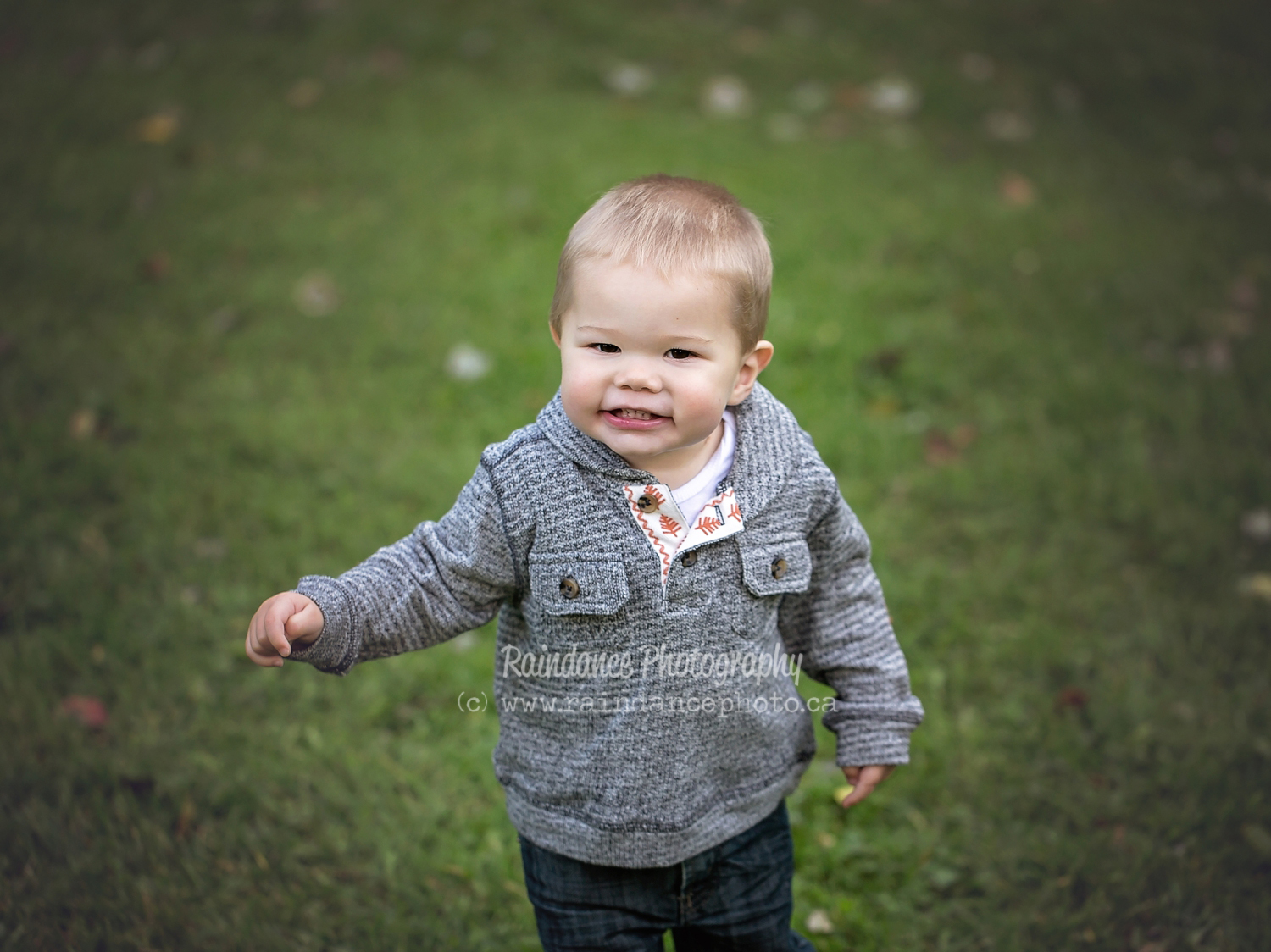 Nolet - Barrie Family Photographer 9