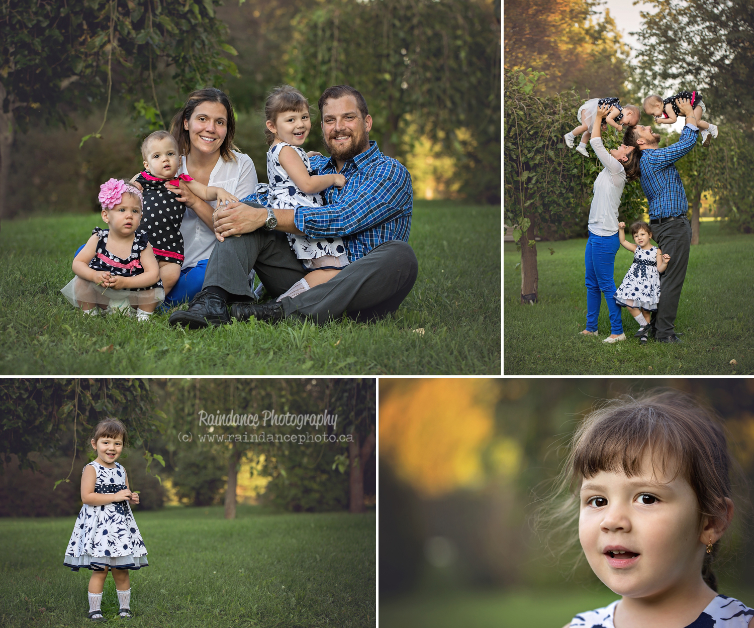 Sutherland - Barrie Extended Family Photographer 4