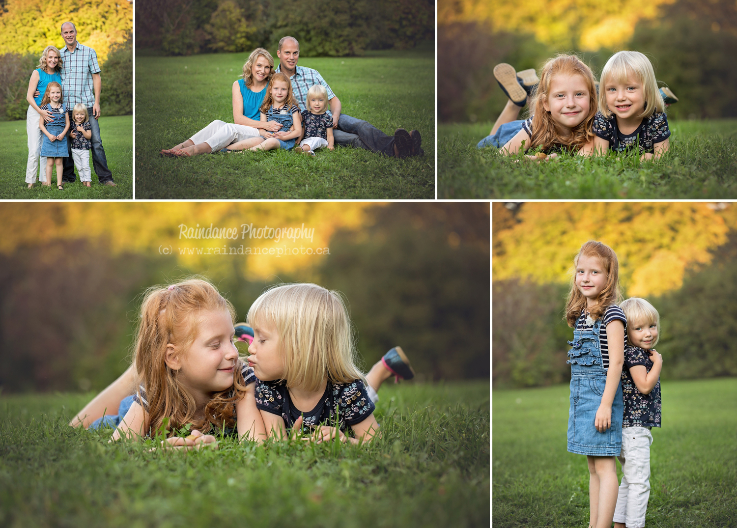 Sutherland - Barrie Extended Family Photographer 5