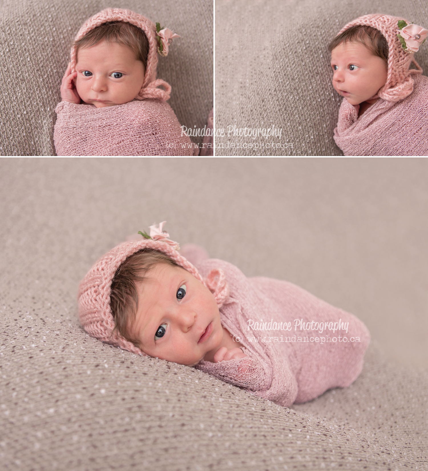 Jane - Barrie Newborn Baby Photographer 10