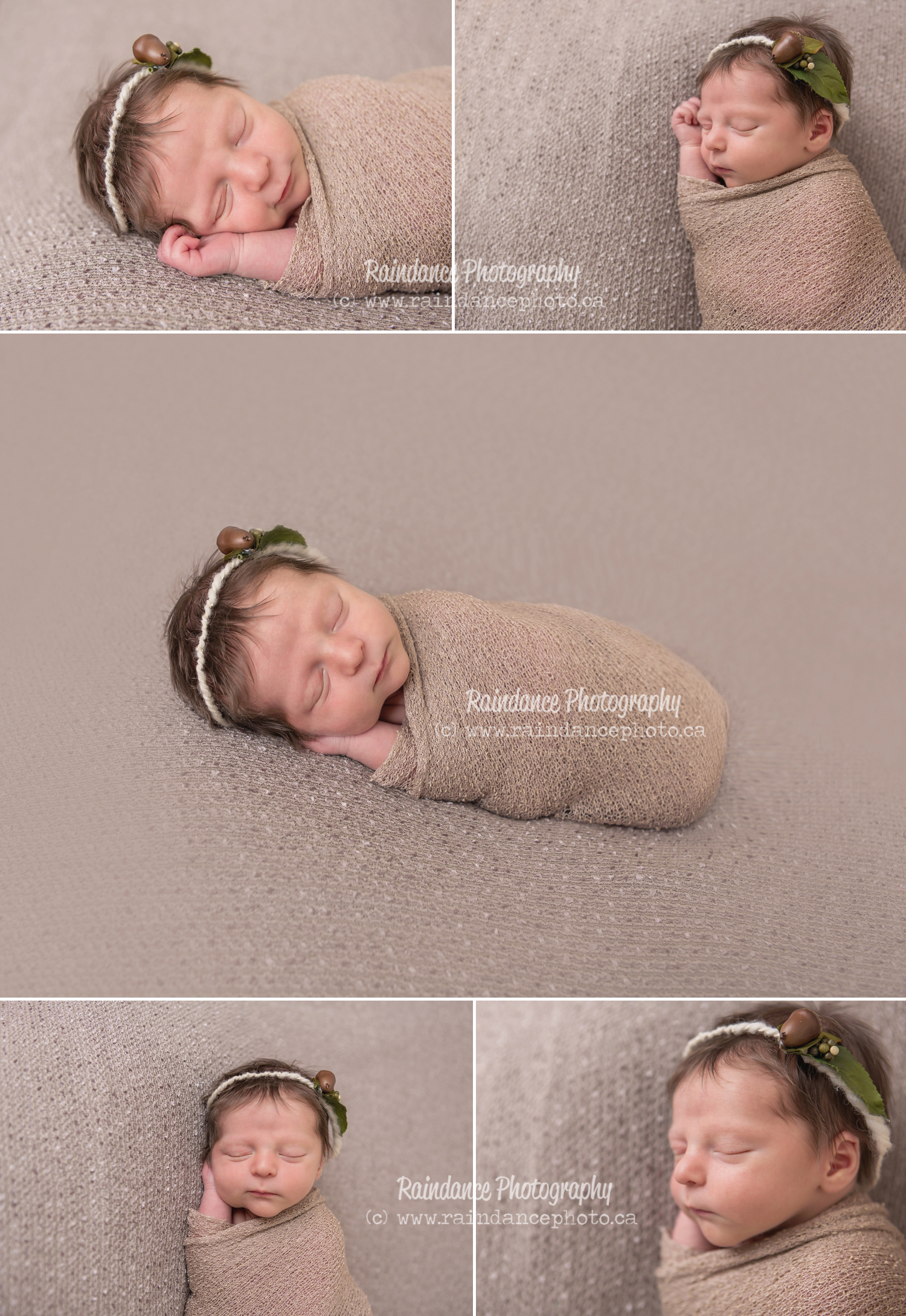 Jane - Barrie Newborn Baby Photographer 11