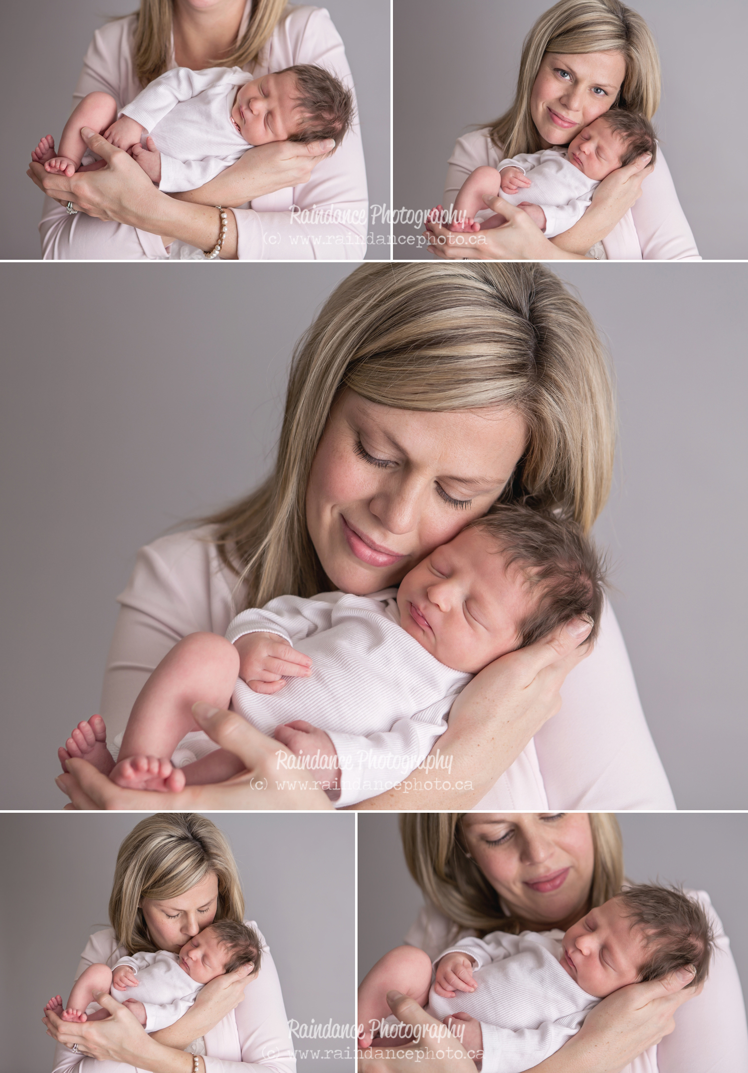 Jane - Barrie Newborn Baby Photographer 3