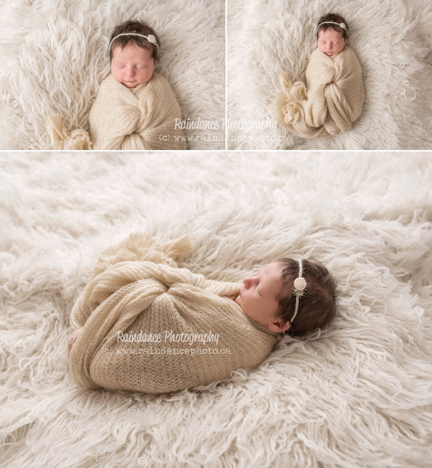Jane - Barrie Newborn Baby Photographer 6