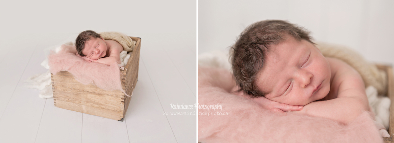 Jane - Barrie Newborn Baby Photographer 8