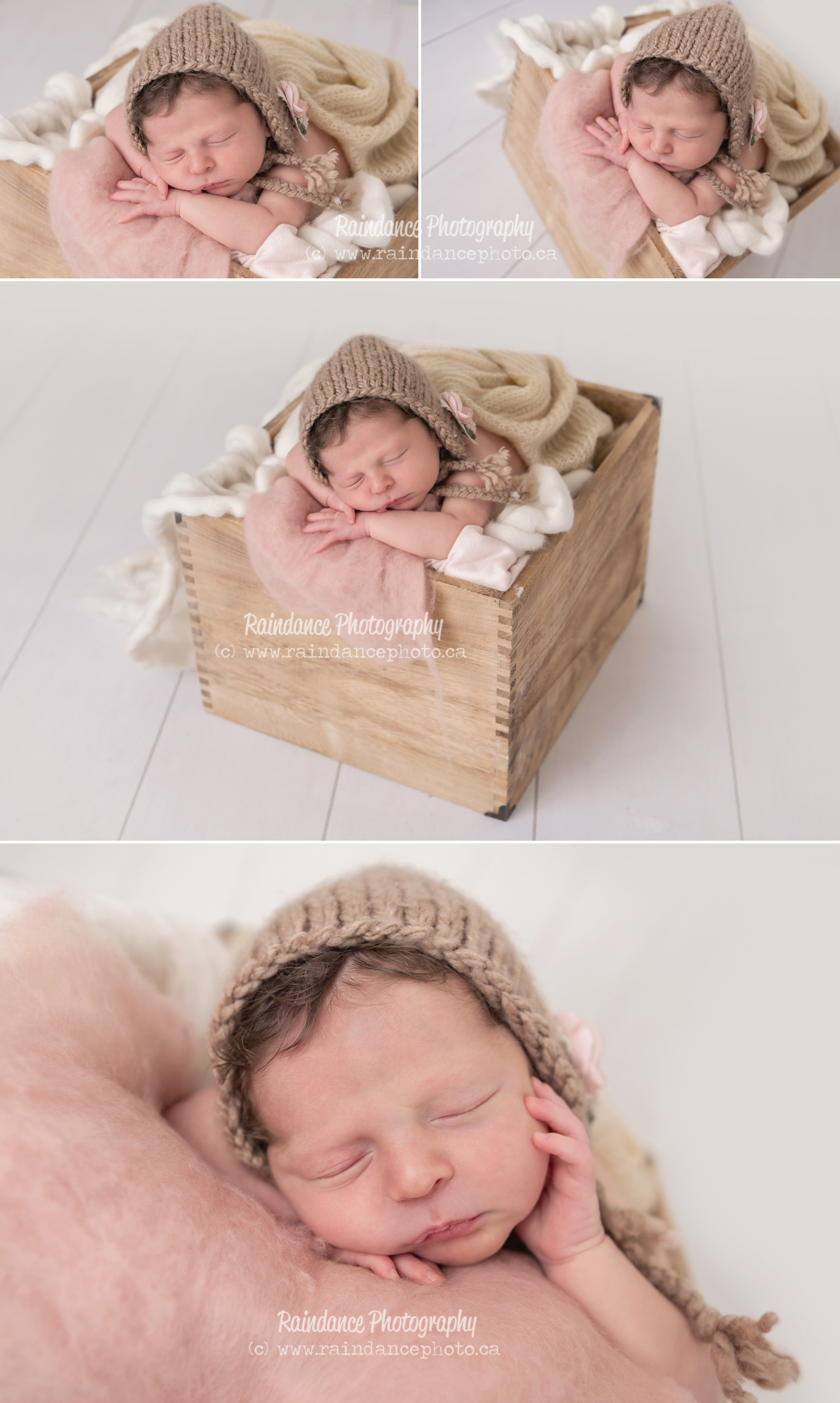 Jane - Barrie Newborn Baby Photographer 9