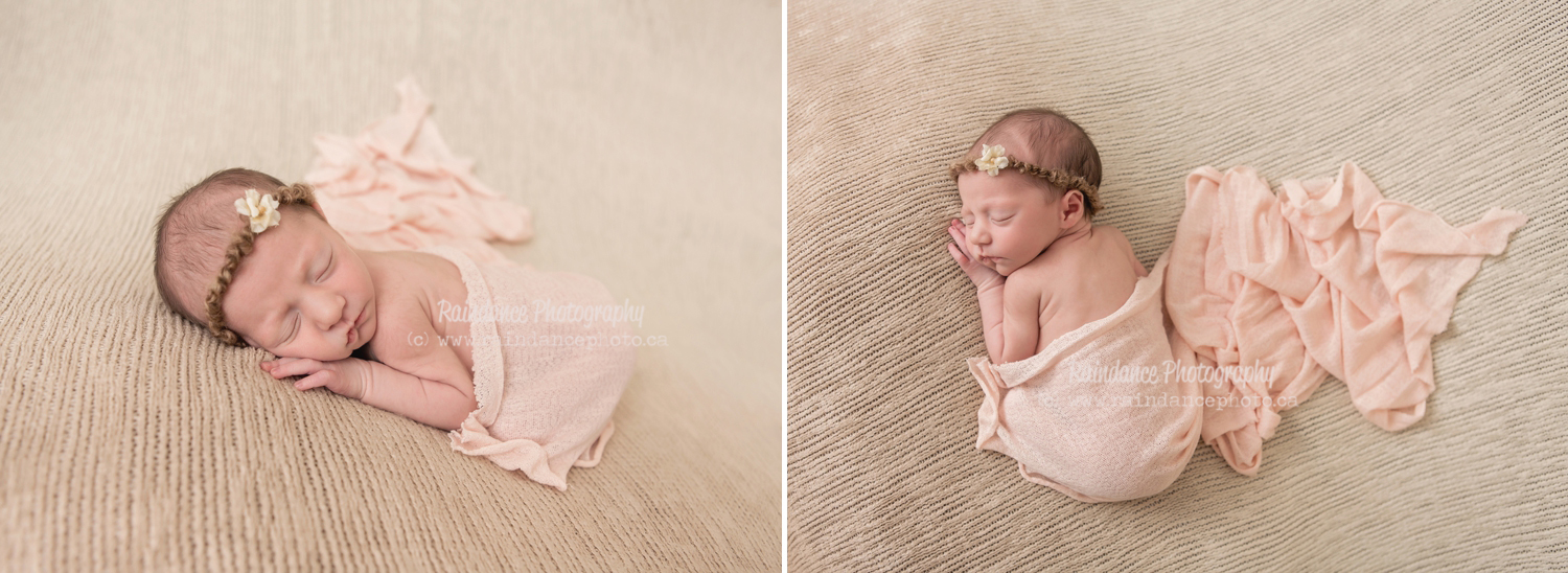 Twin Newborn Session - Barrie Ontario Photographer 13