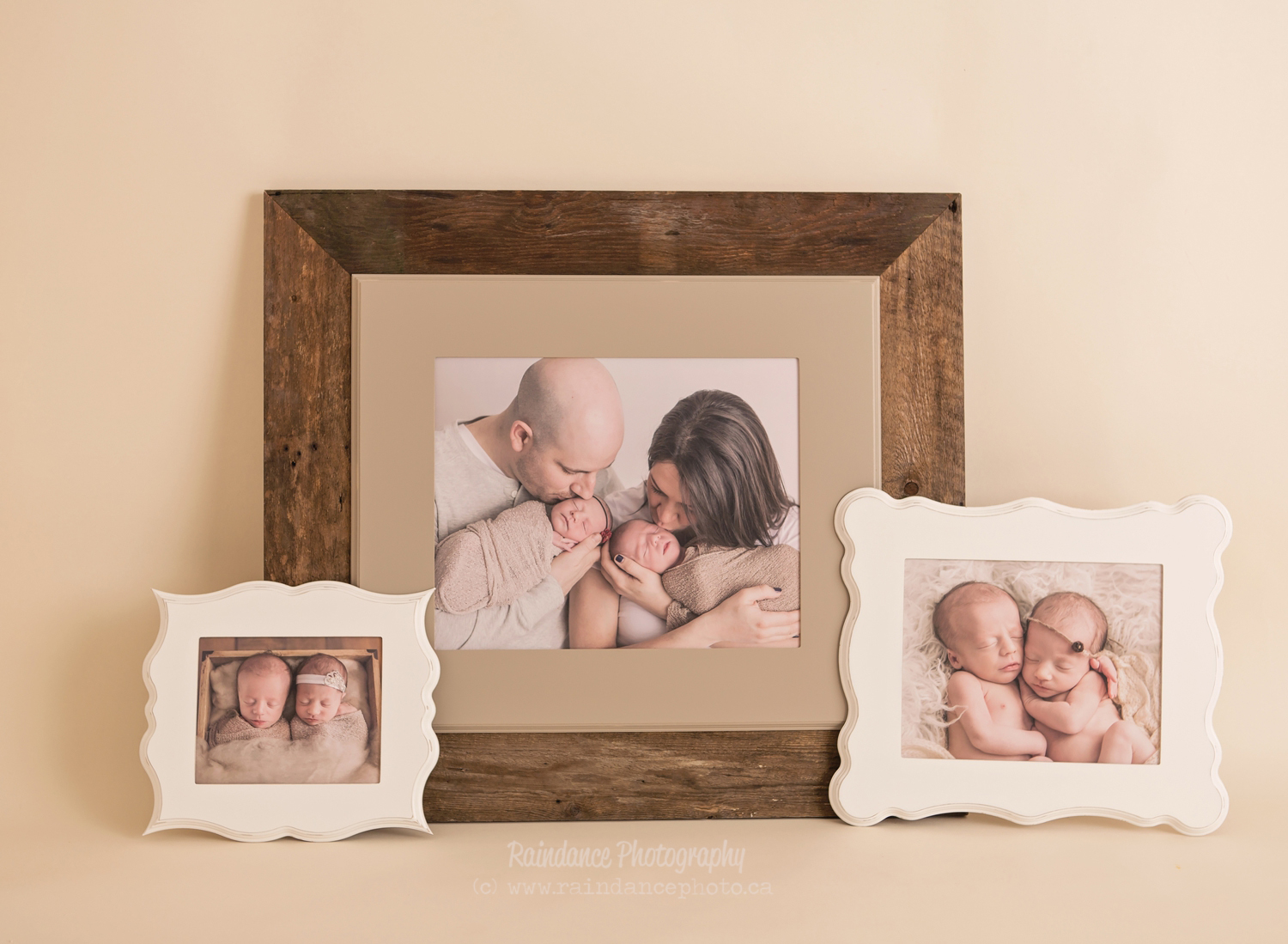 Twin Newborn Session - Barrie Ontario Photographer 15