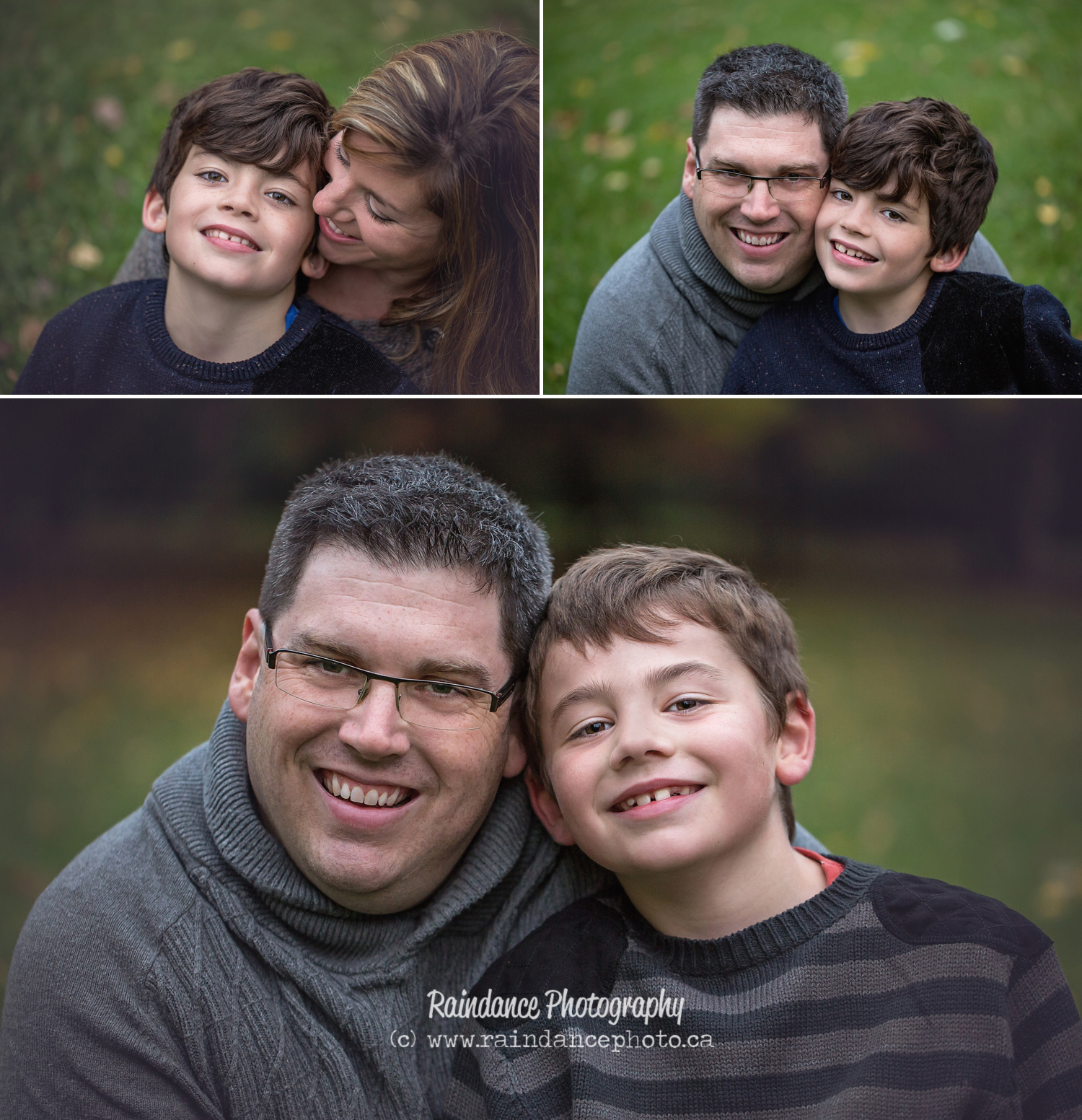 Boate Family - Barrie Family and Child Photographer 2
