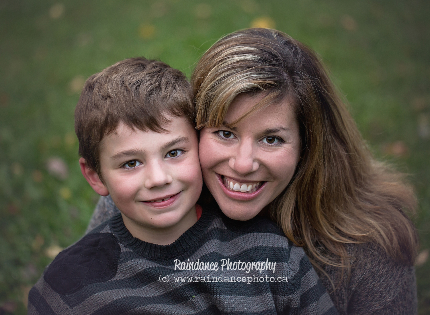 Boate Family - Barrie Family and Child Photographer 3