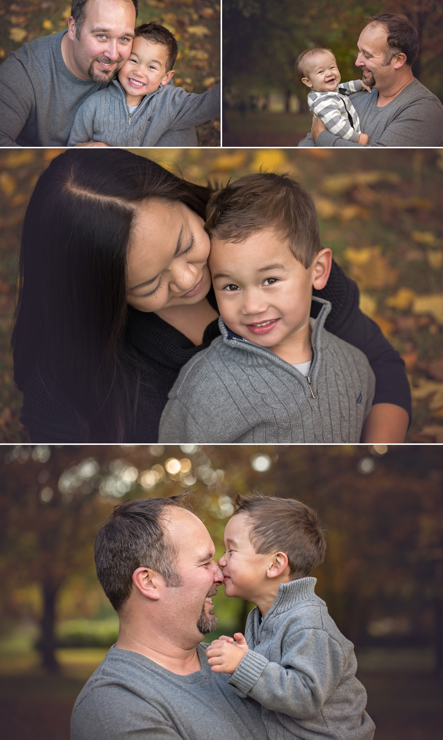 Family Photo Session - Barrie Ontario Photographer 2