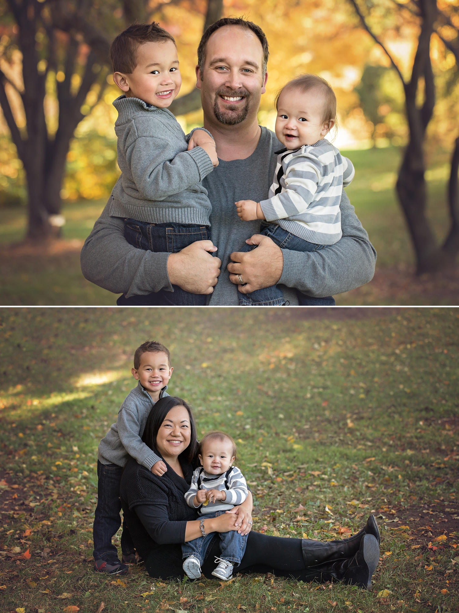 Family Photo Session - Barrie Ontario Photographer 3