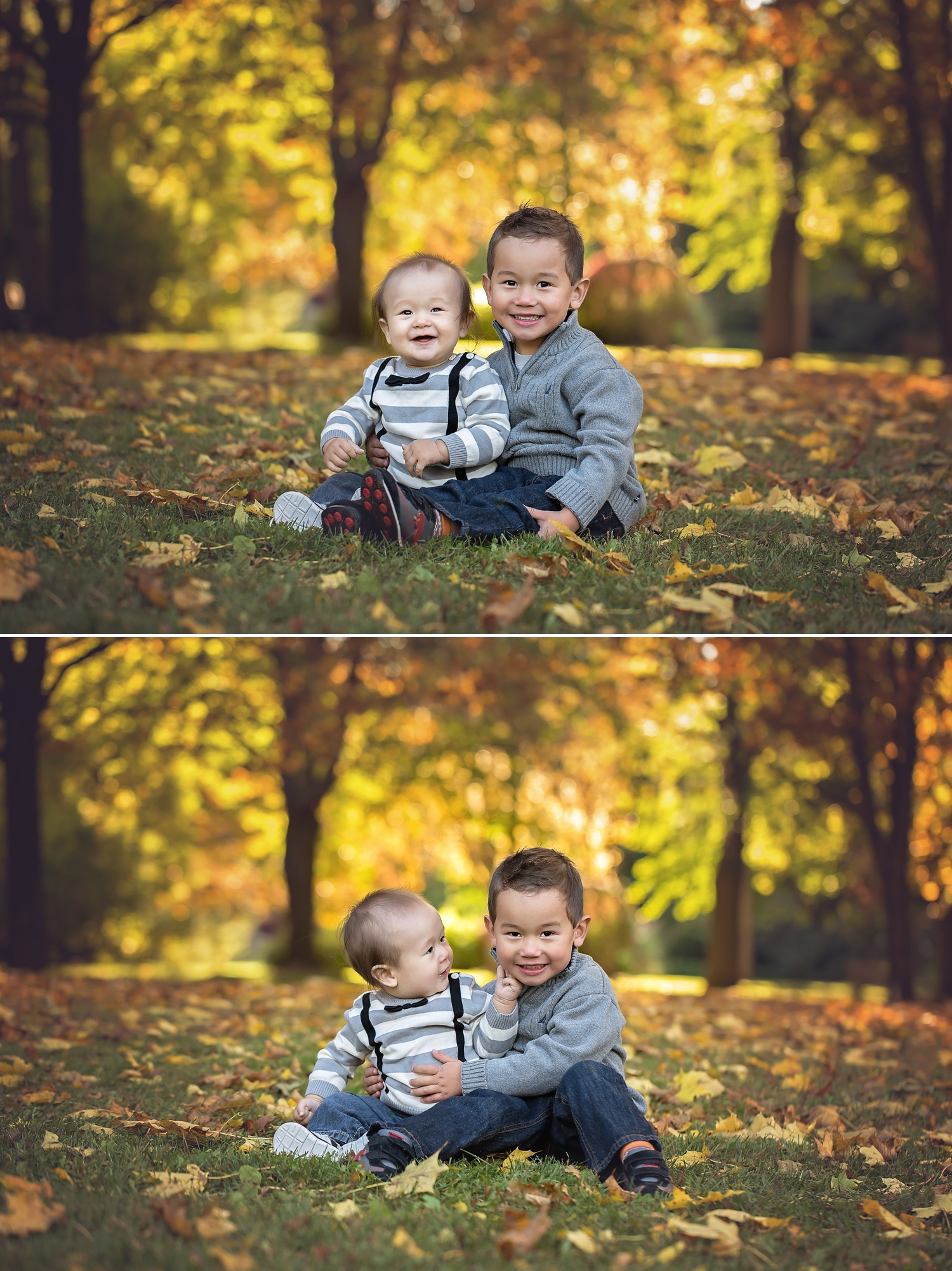 Family Photo Session - Barrie Ontario Photographer 4