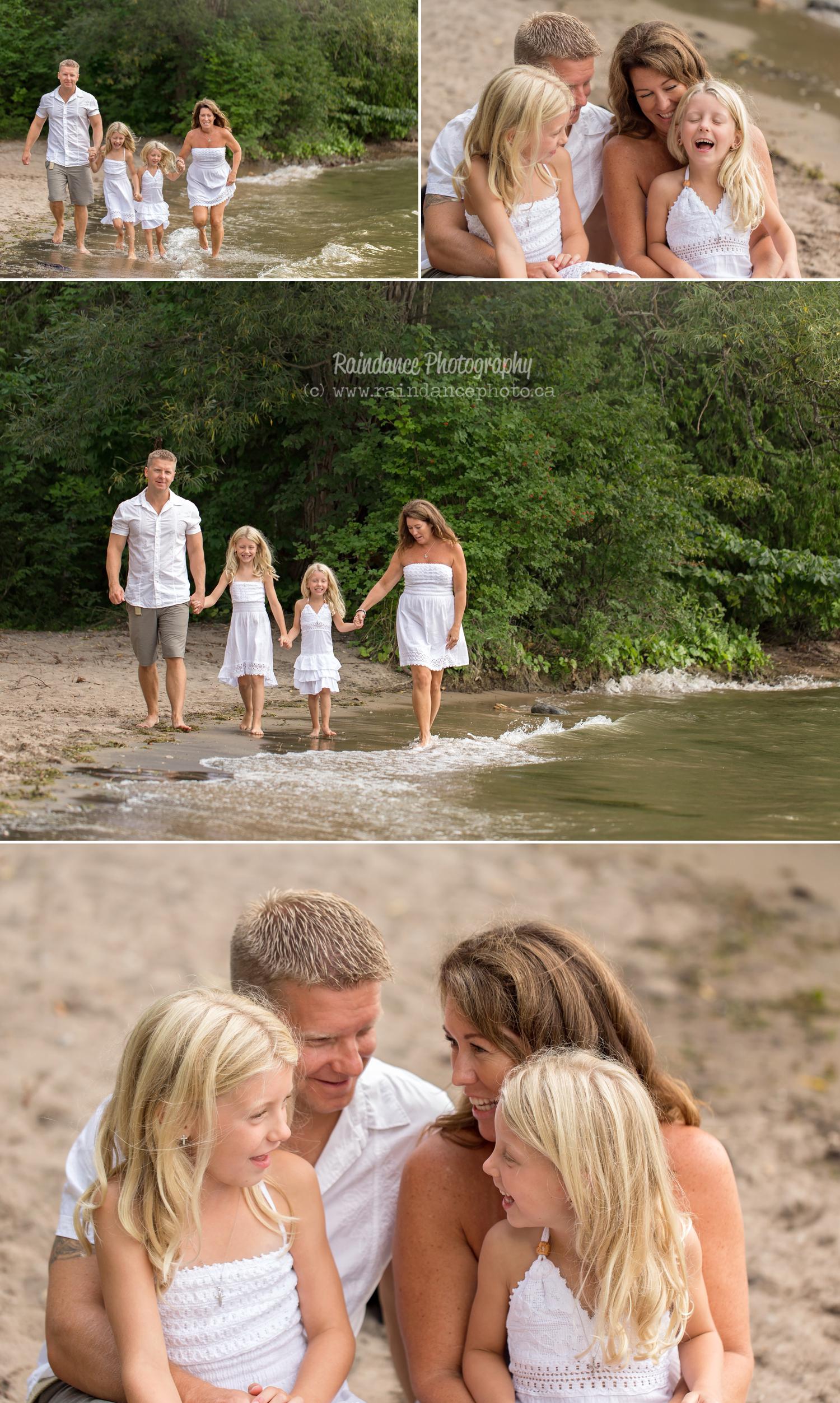Farrell Family  2
