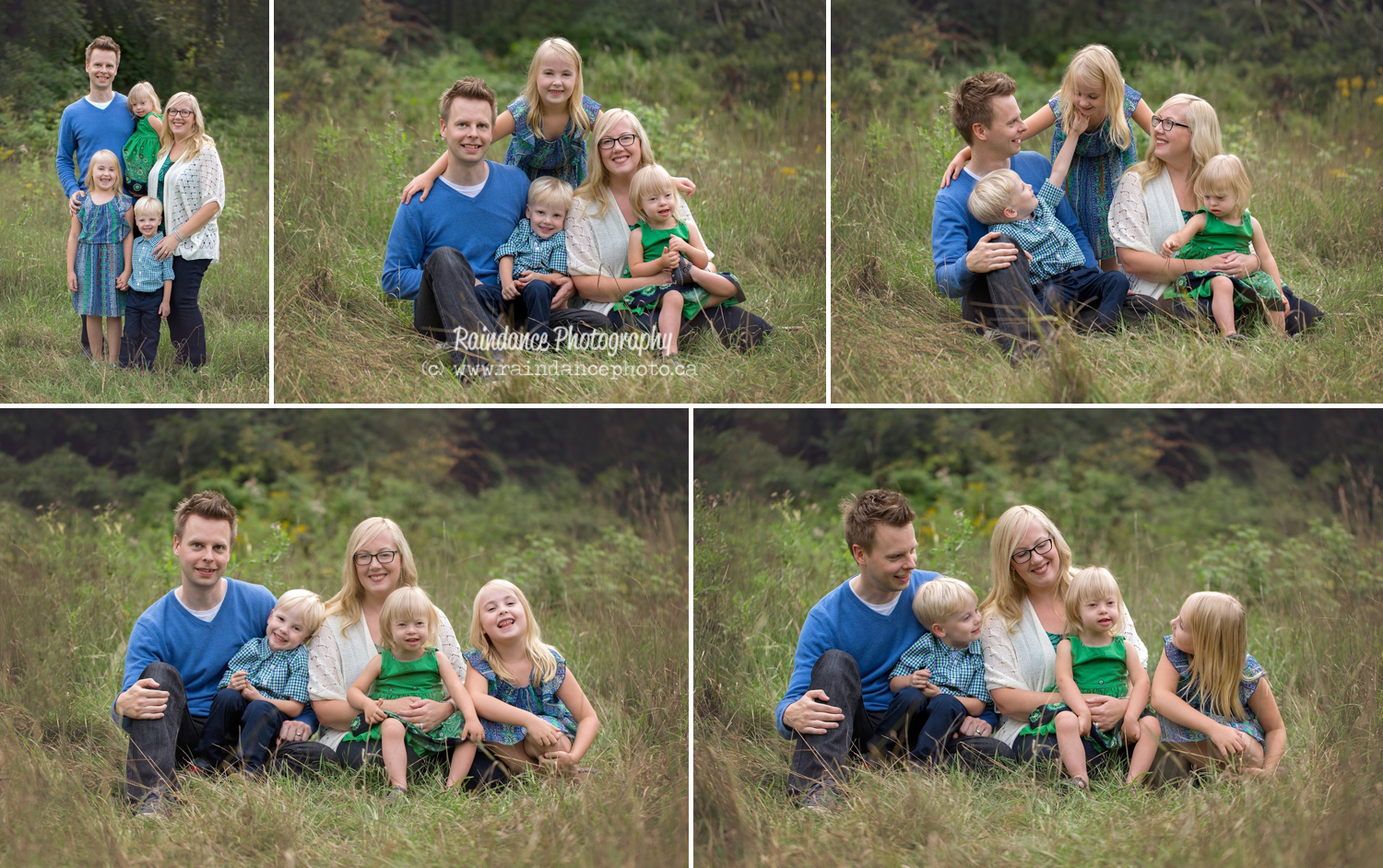 Matthews - Barrie Family Photographer 1