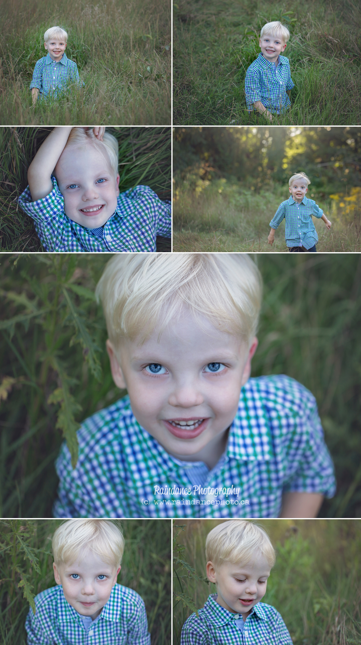 Matthews - Barrie Family Photographer 12