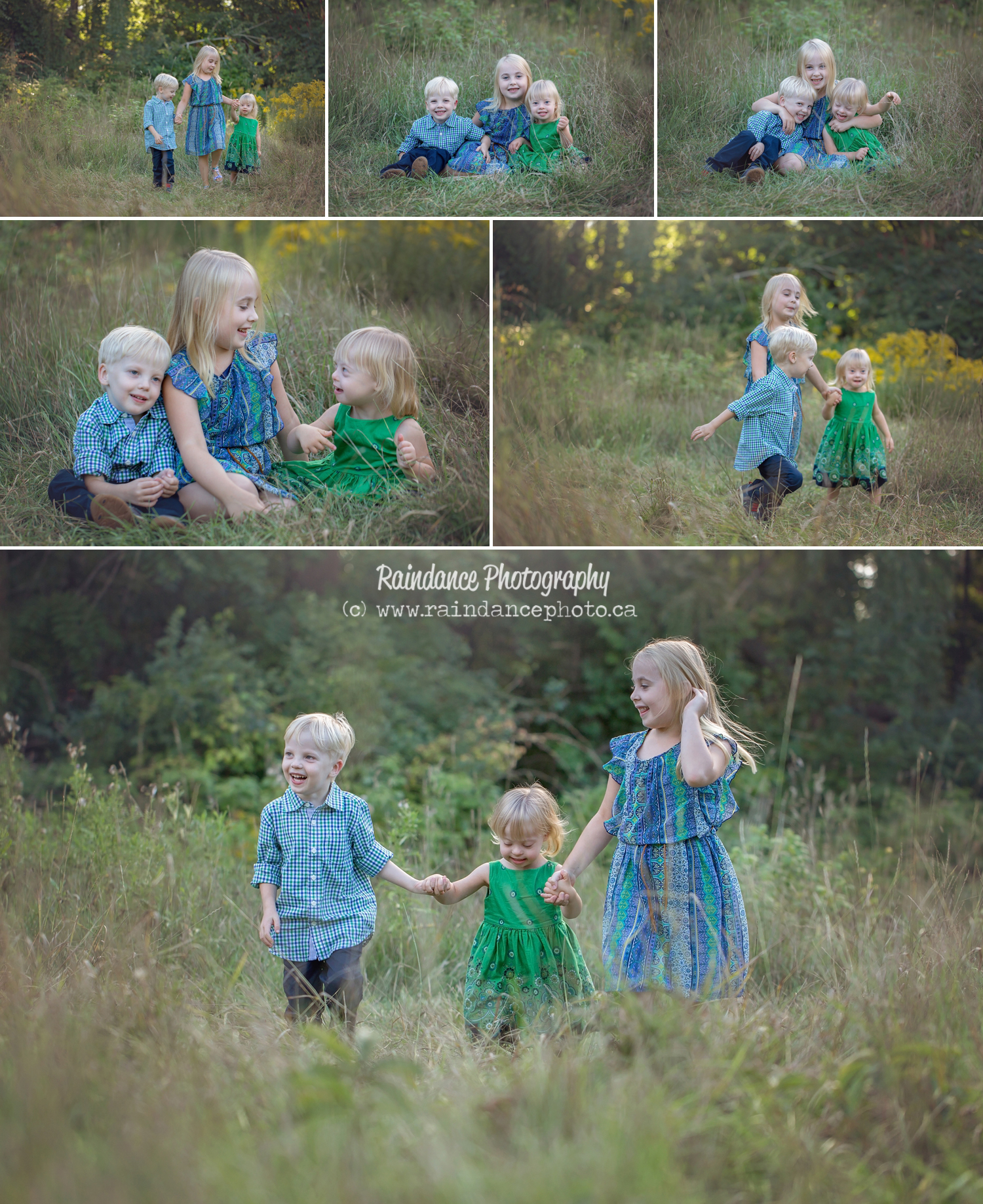 Matthews - Barrie Family Photographer 13