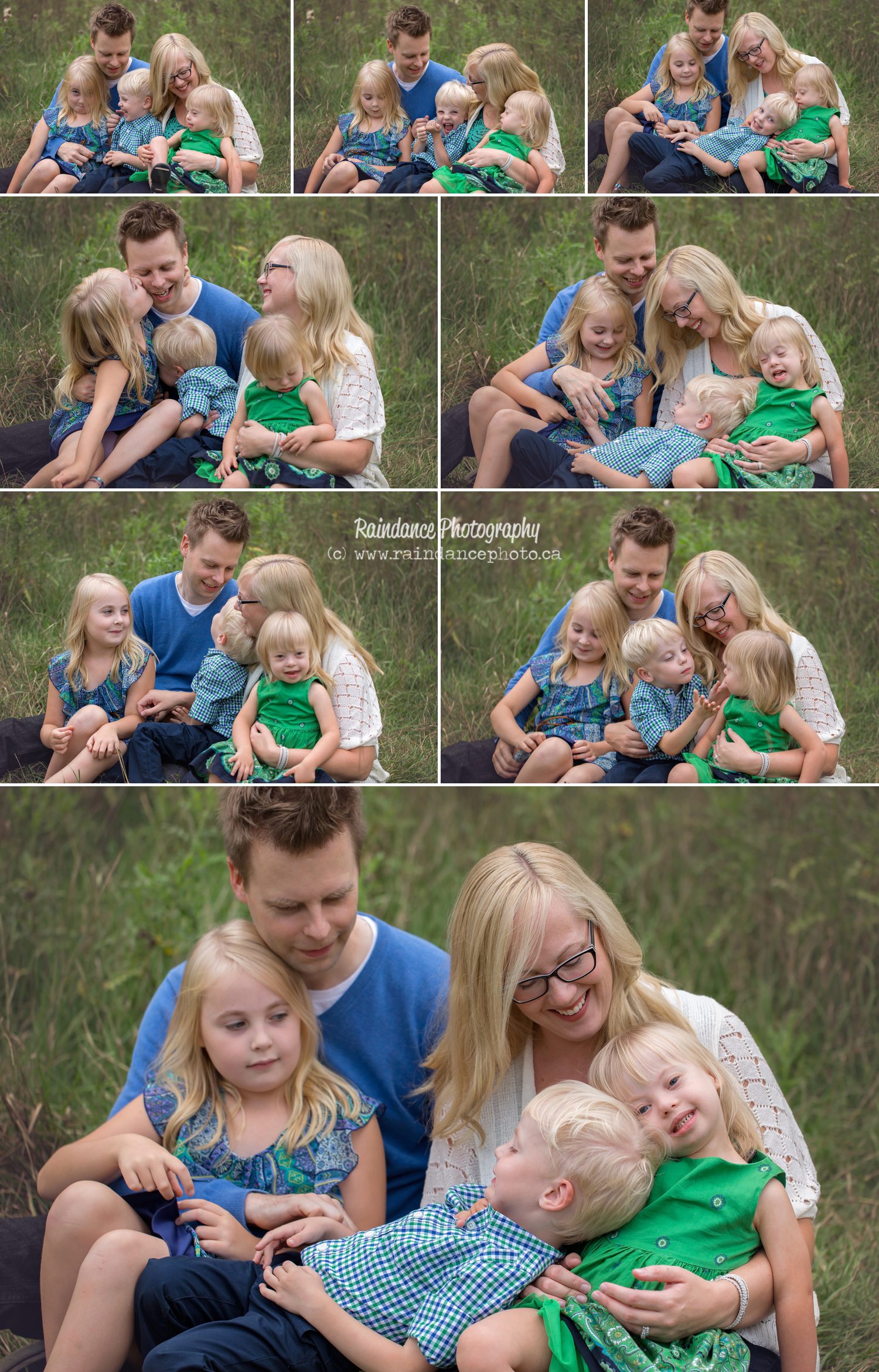 Matthews - Barrie Family Photographer 2