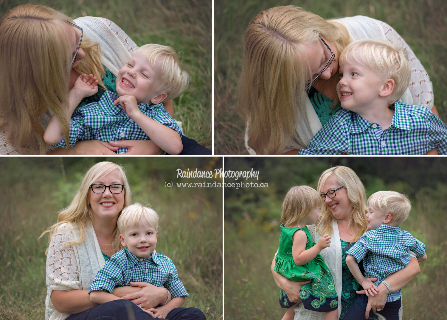 Matthews - Barrie Family Photographer 3